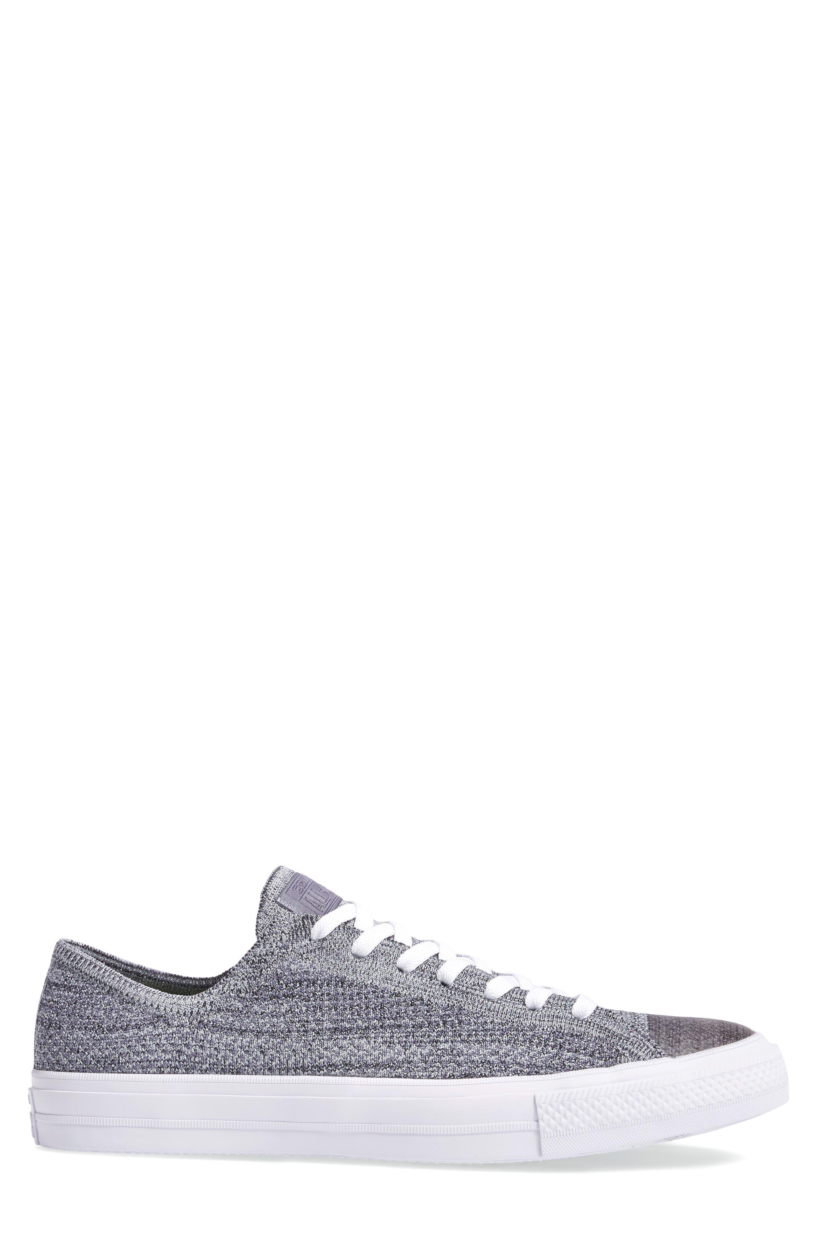 Alternate Image 3  - Converse Chuck Taylor® All Star® Flyknit Sneaker (Men)