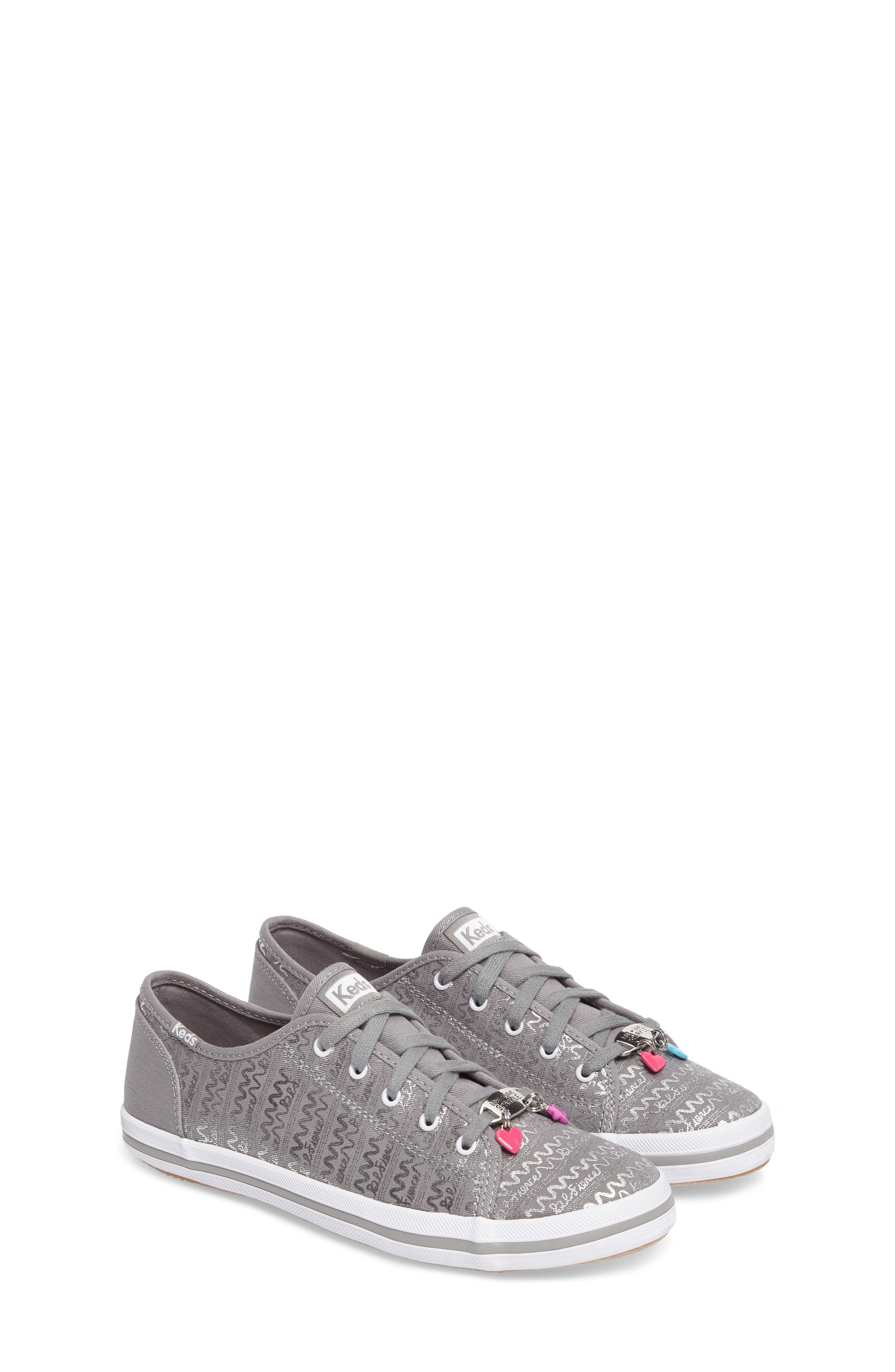 Keds® Kickstart Charm Sneaker (Little Kid & Big Kid)