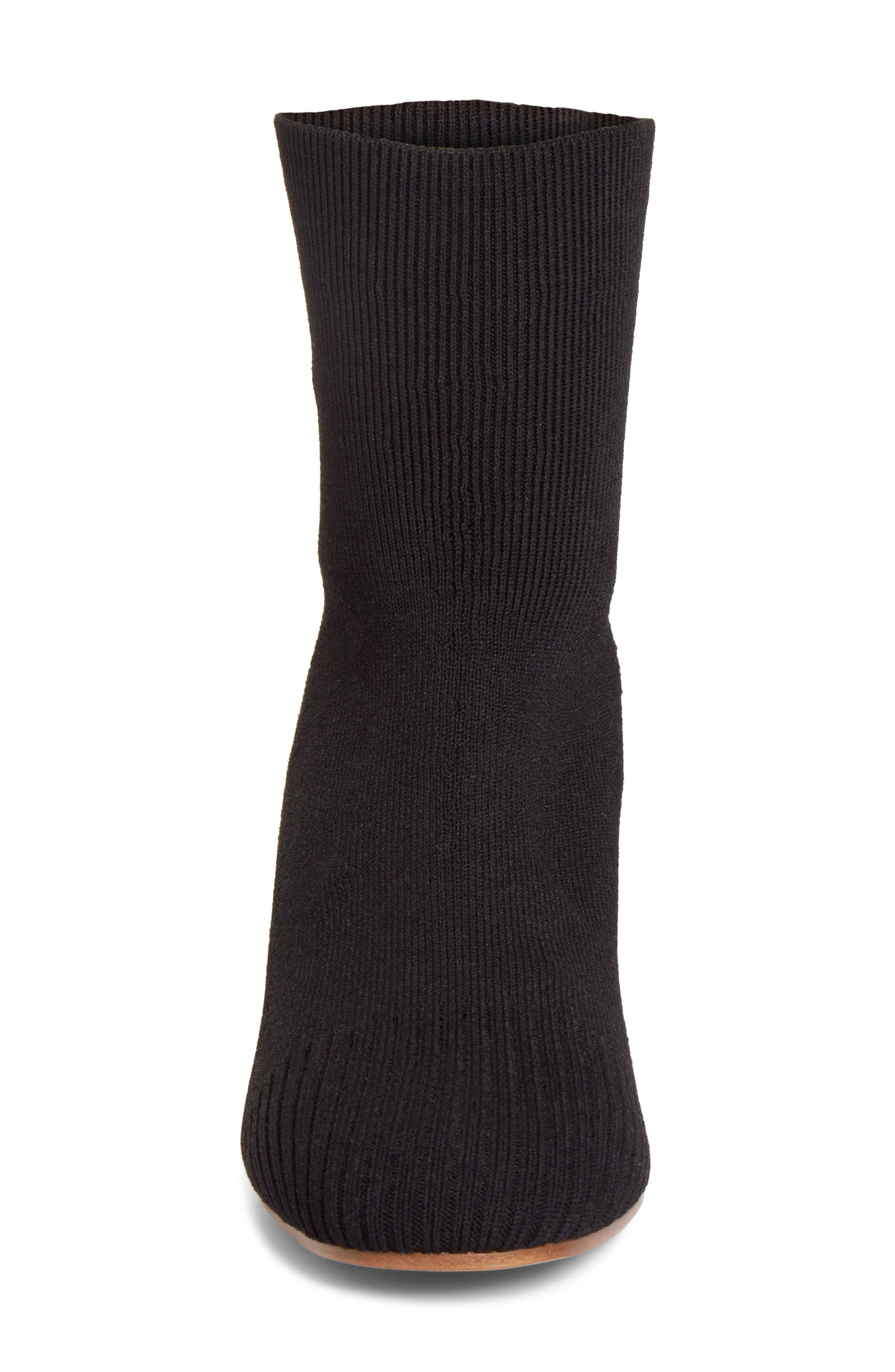 Alternate Image 4  - Proenza Schouler Sock Bootie (Women)