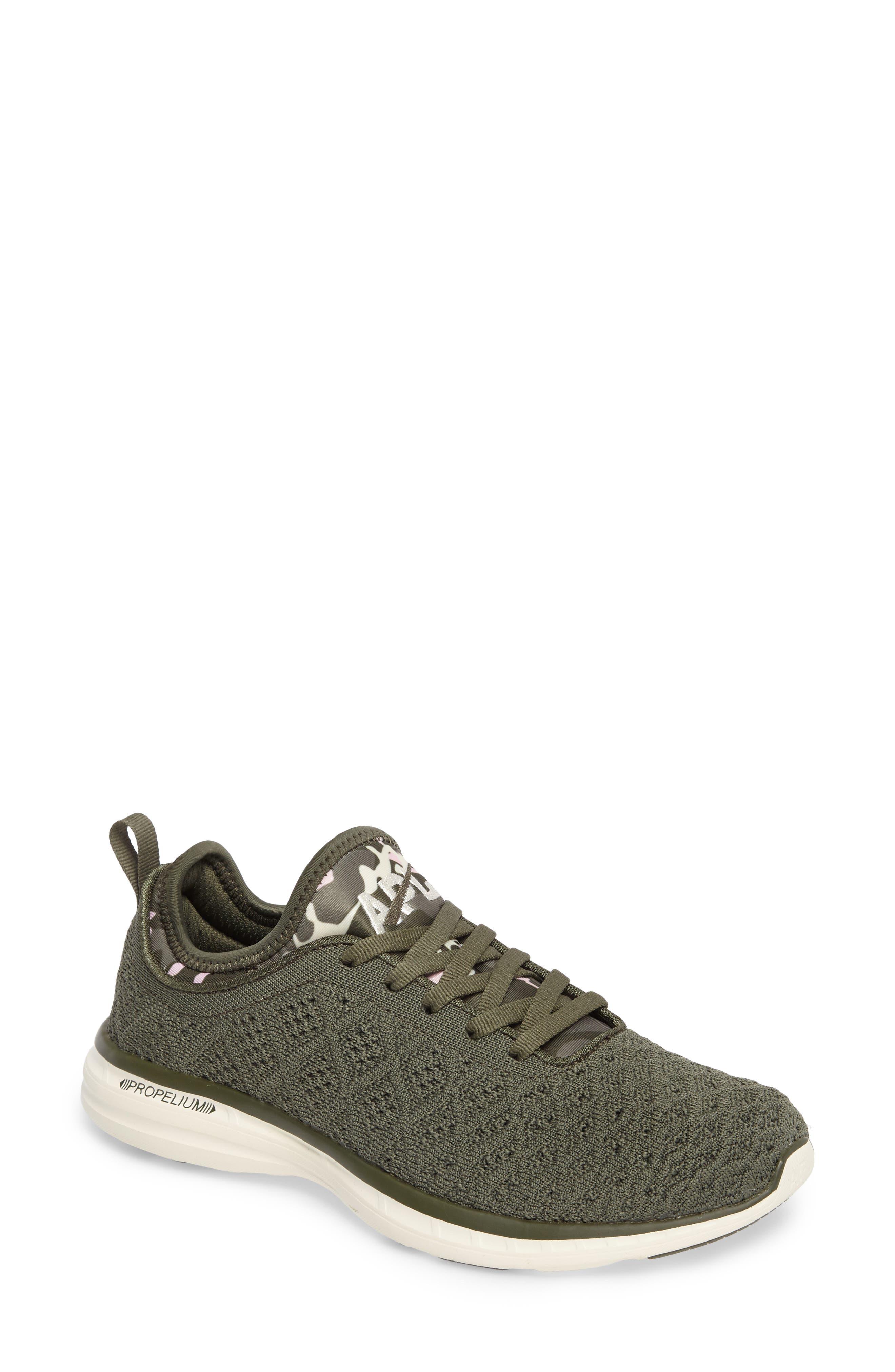 Alternate Image 1 Selected - APL 'TechLoom Phantom' Running Shoe (Women)