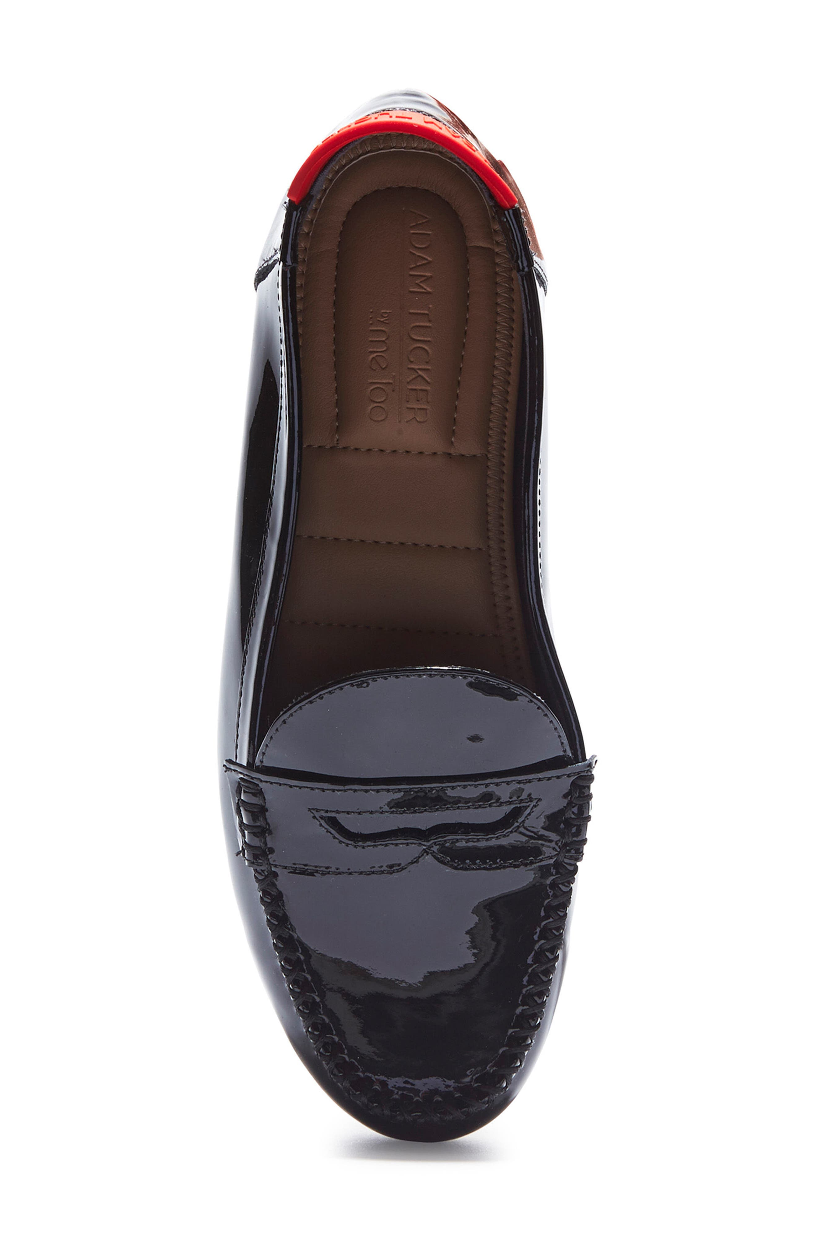 Alternate Image 6  - Adam Tucker Kami Loafer (Women)