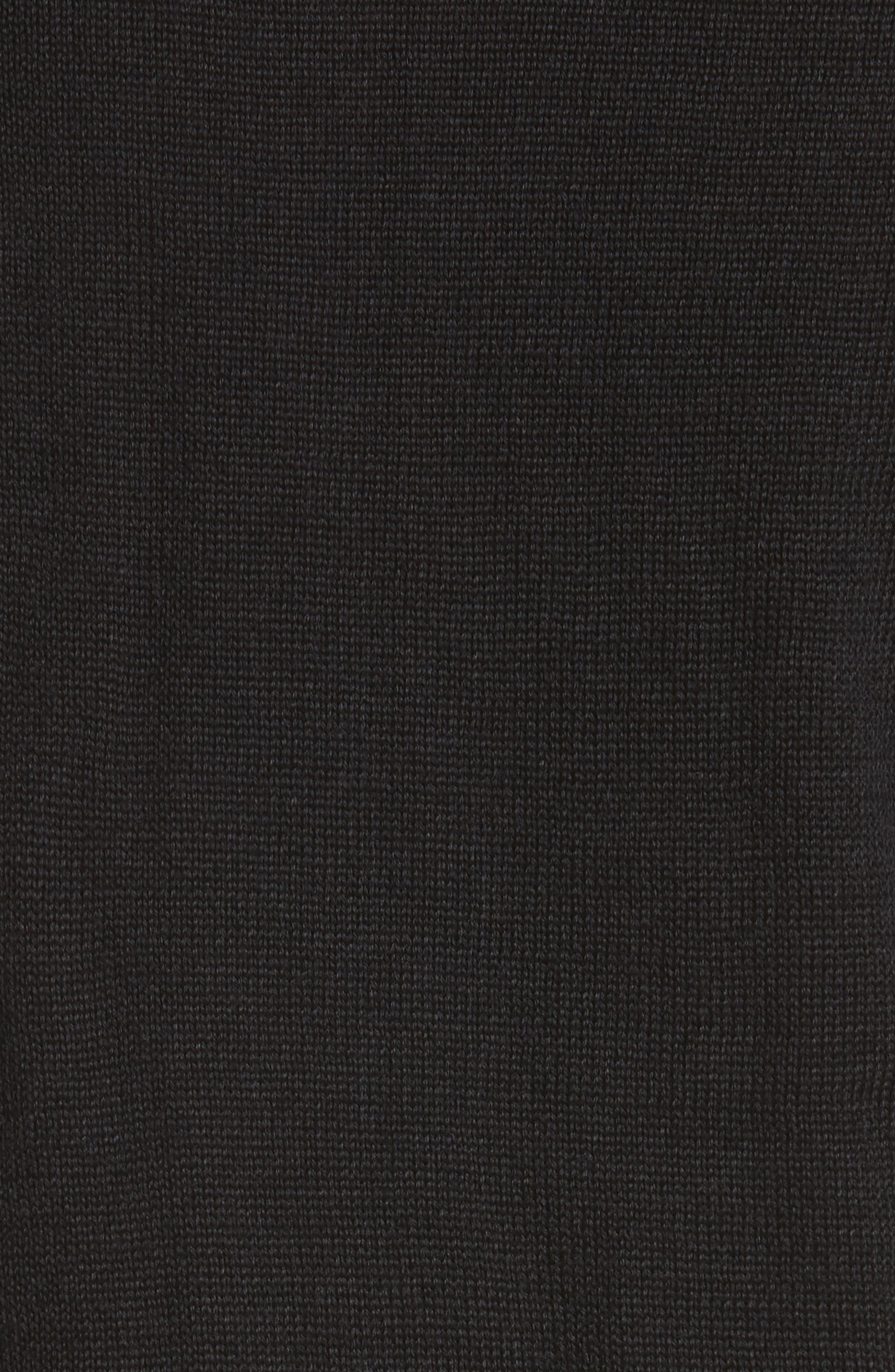 Alternate Image 5  - Comme des Garçons Freedom Sweater