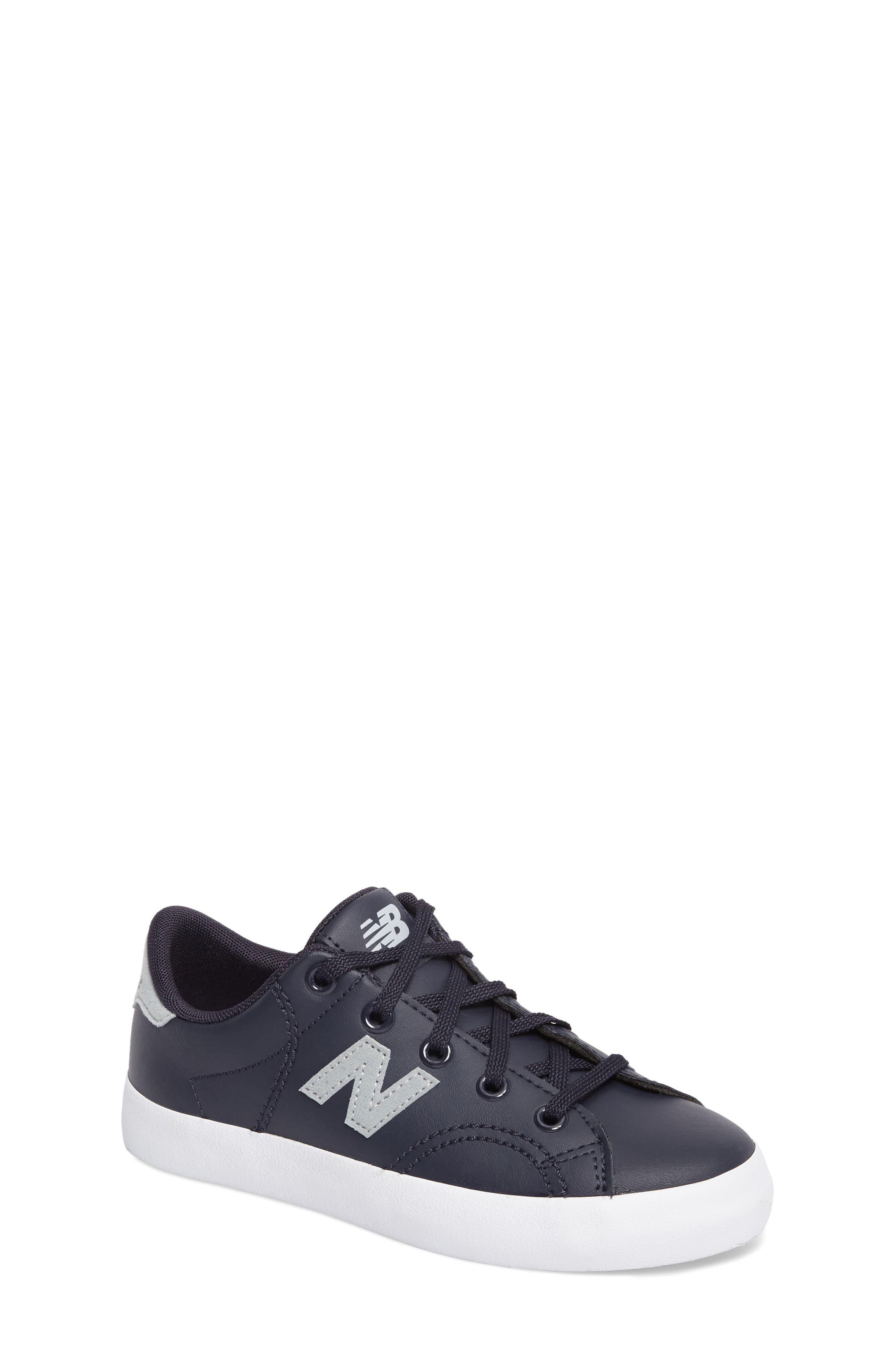 New Balance ProCourt Sneaker (Toddler, Little Kid & Big Kid)