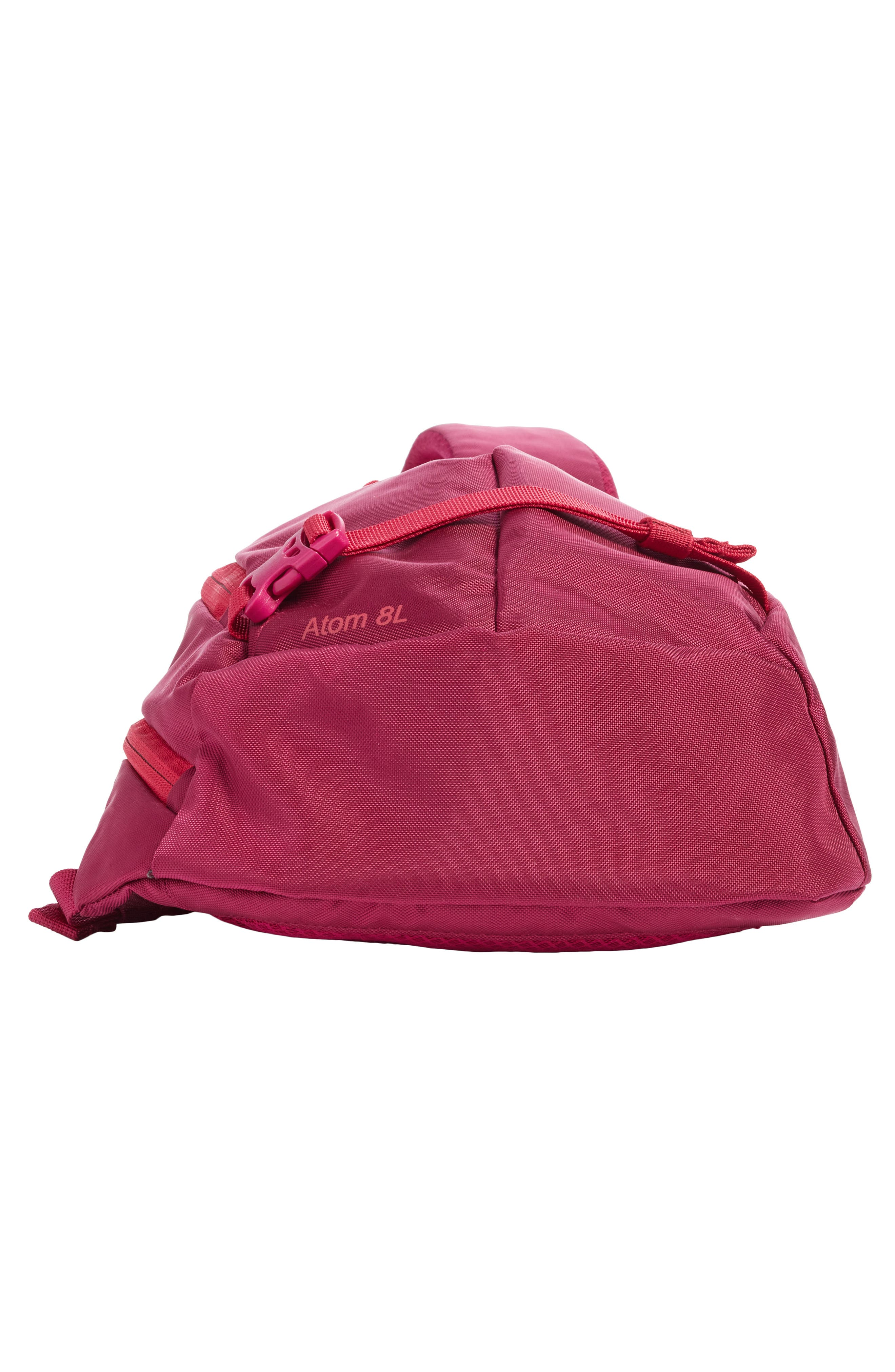 Atom 8L Sling Backpack,                             Alternate thumbnail 6, color,                             Magenta