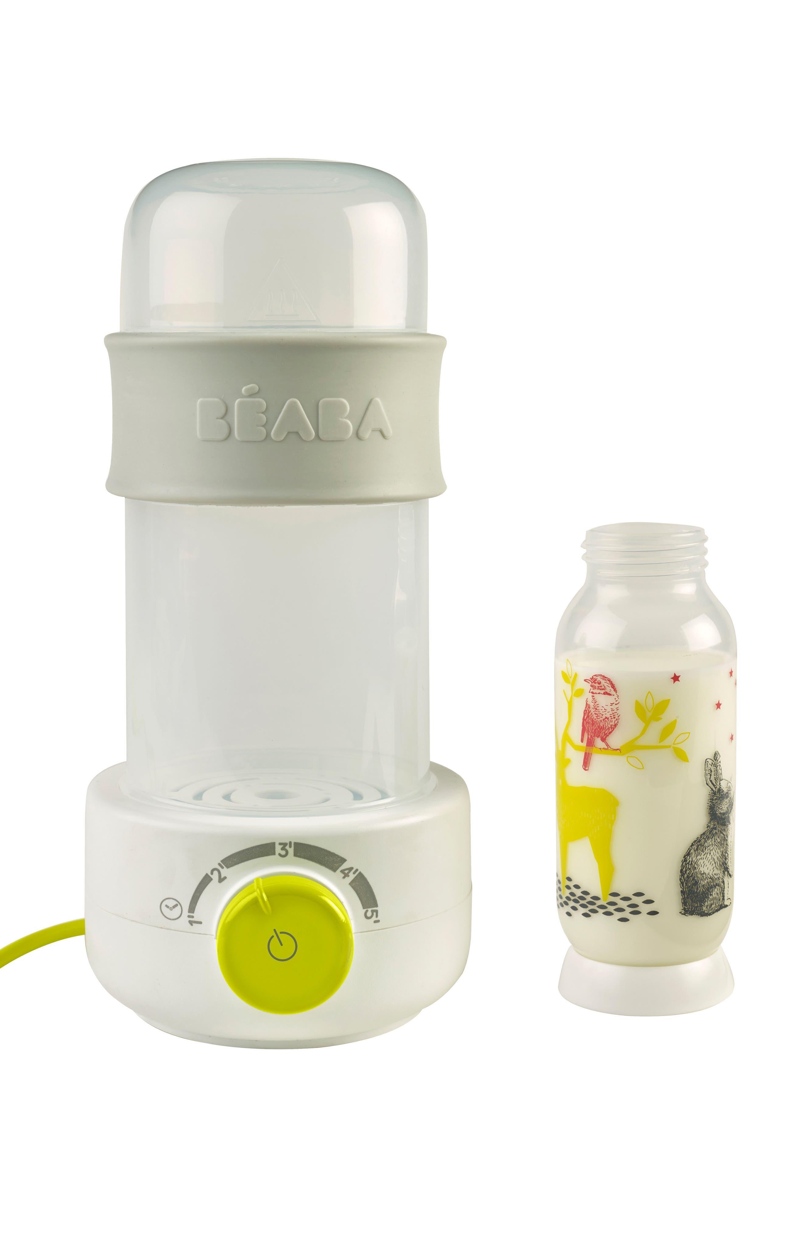 Alternate Image 1 Selected - BÉABA Baby Milk Bottle Warmer