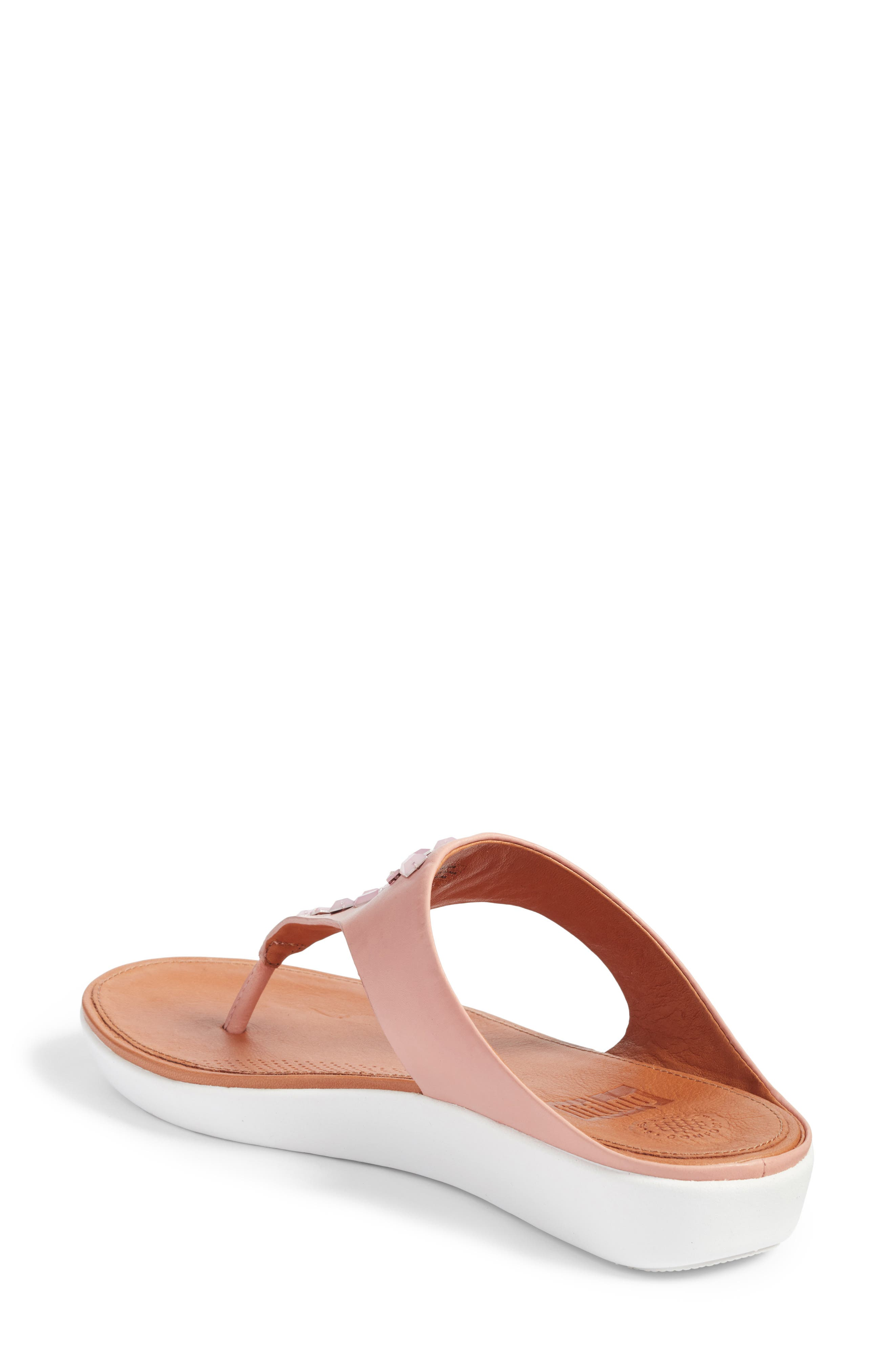 Alternate Image 2  - FitFlop Banda Sandal (Women)