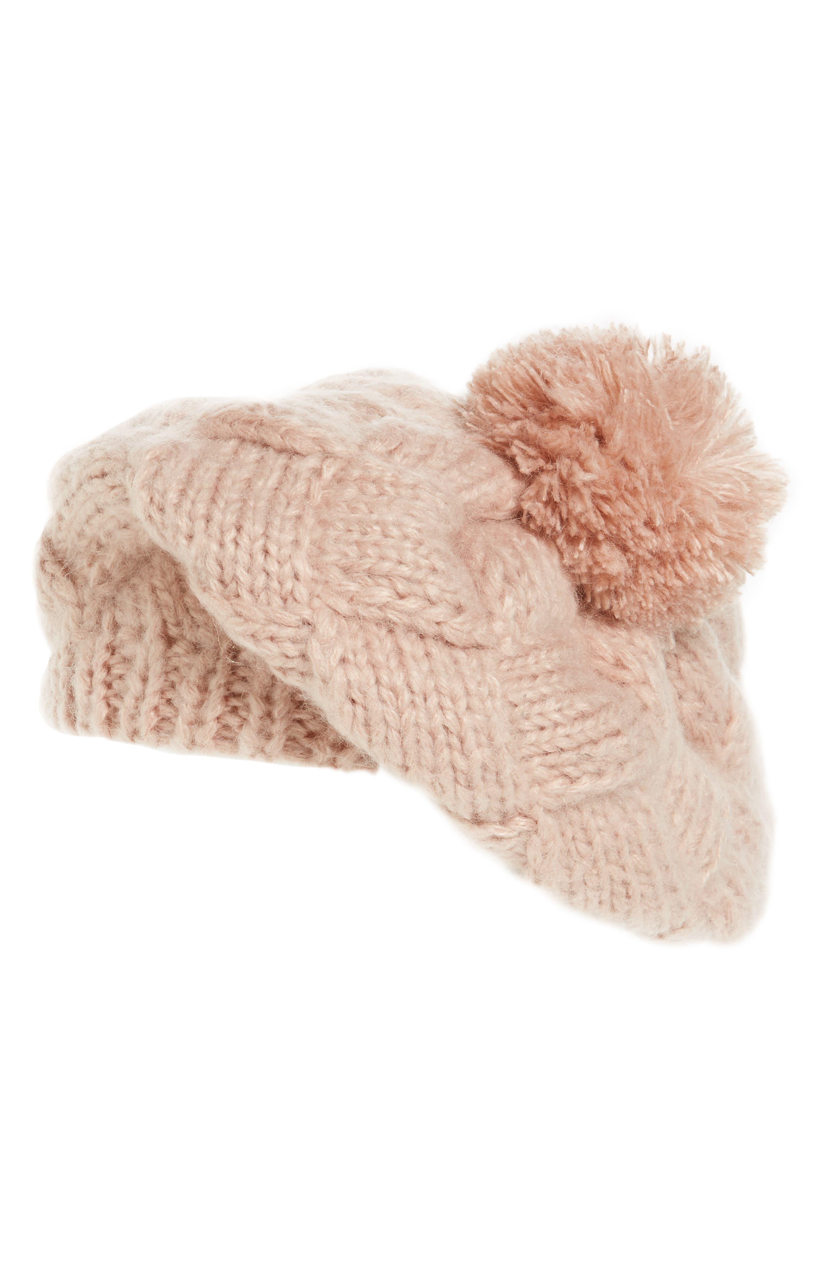 Shiraleah Myla Knit Hat