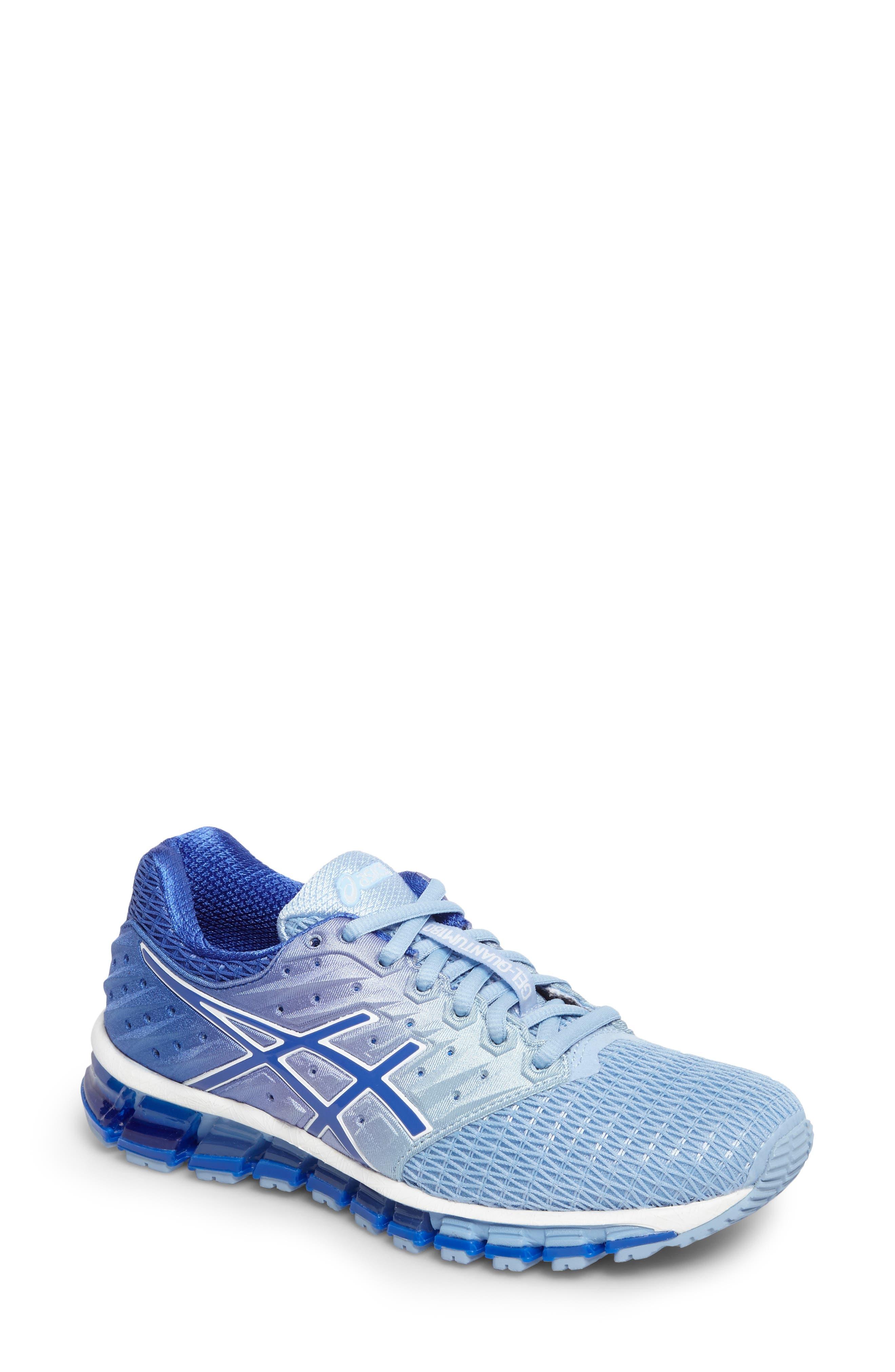 Alternate Image 1 Selected - ASICS® 'GEL-Quantum 180 2' Running Shoe (Women)
