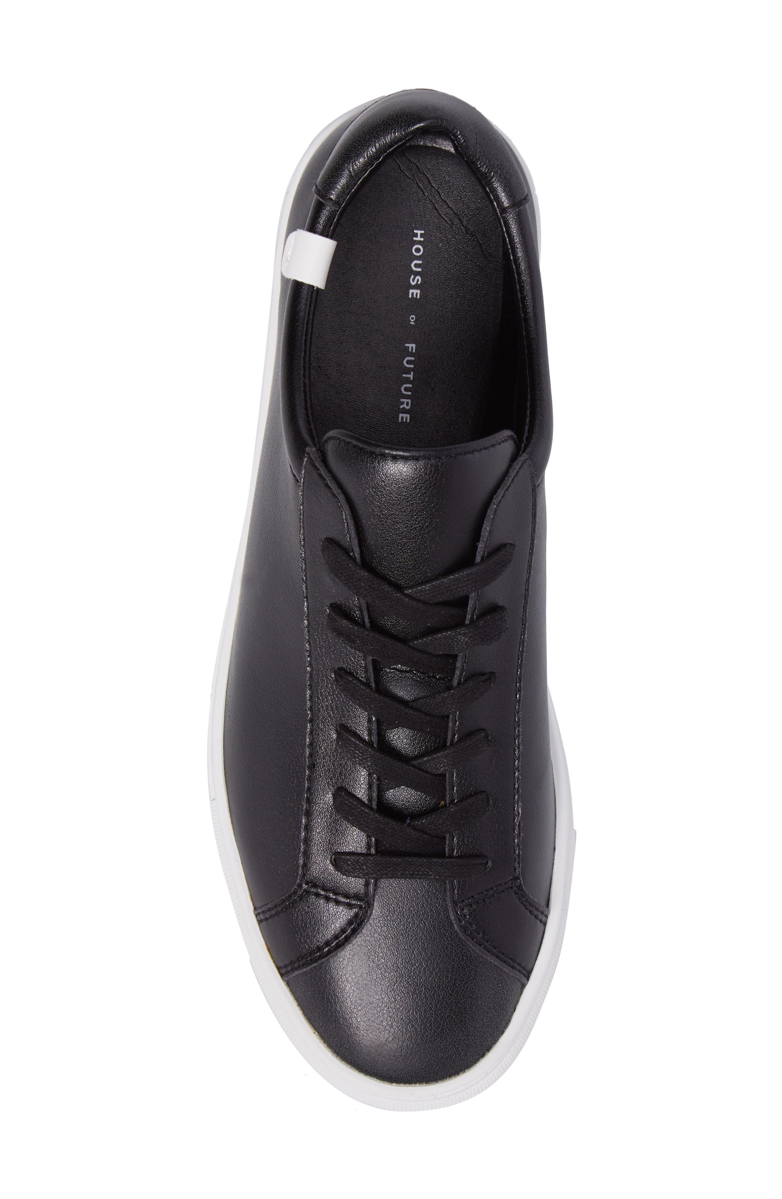 Original Sneaker,                             Alternate thumbnail 5, color,                             Black