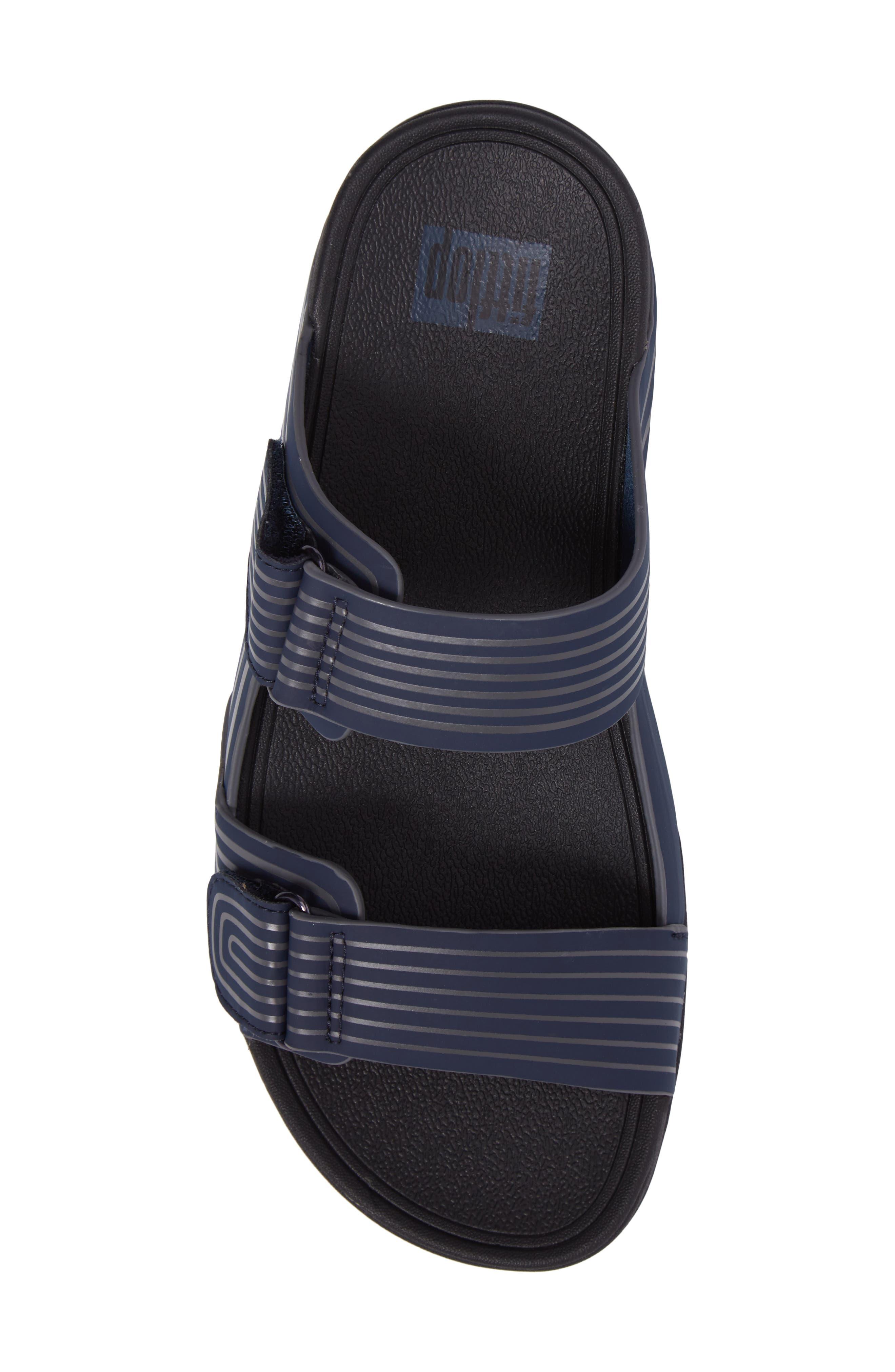 Alternate Image 5  - FitFlop Gogh Sport Slide Sandal (Men)