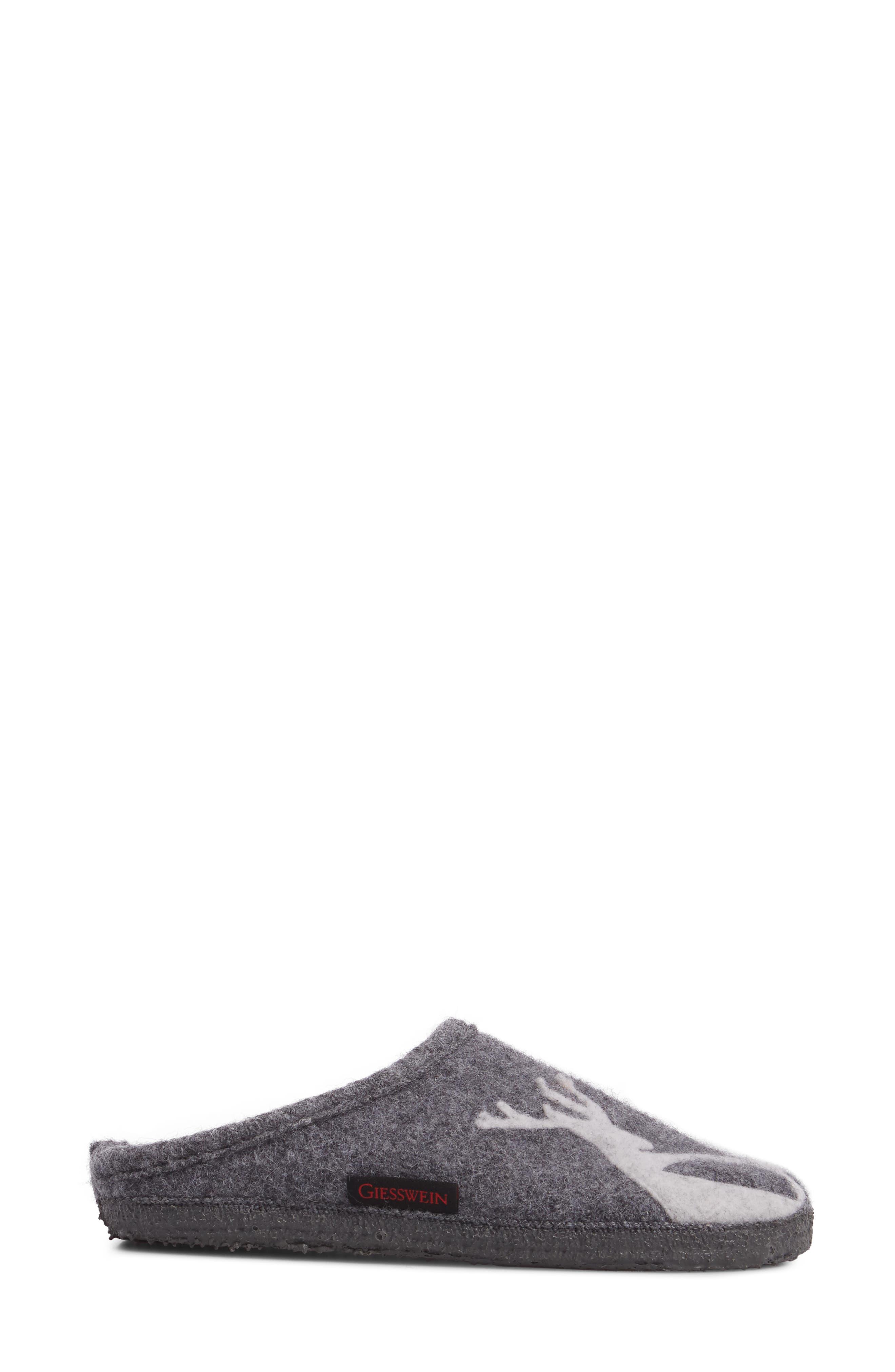 Alternate Image 3  - Giesswein Yukon Slipper (Women)