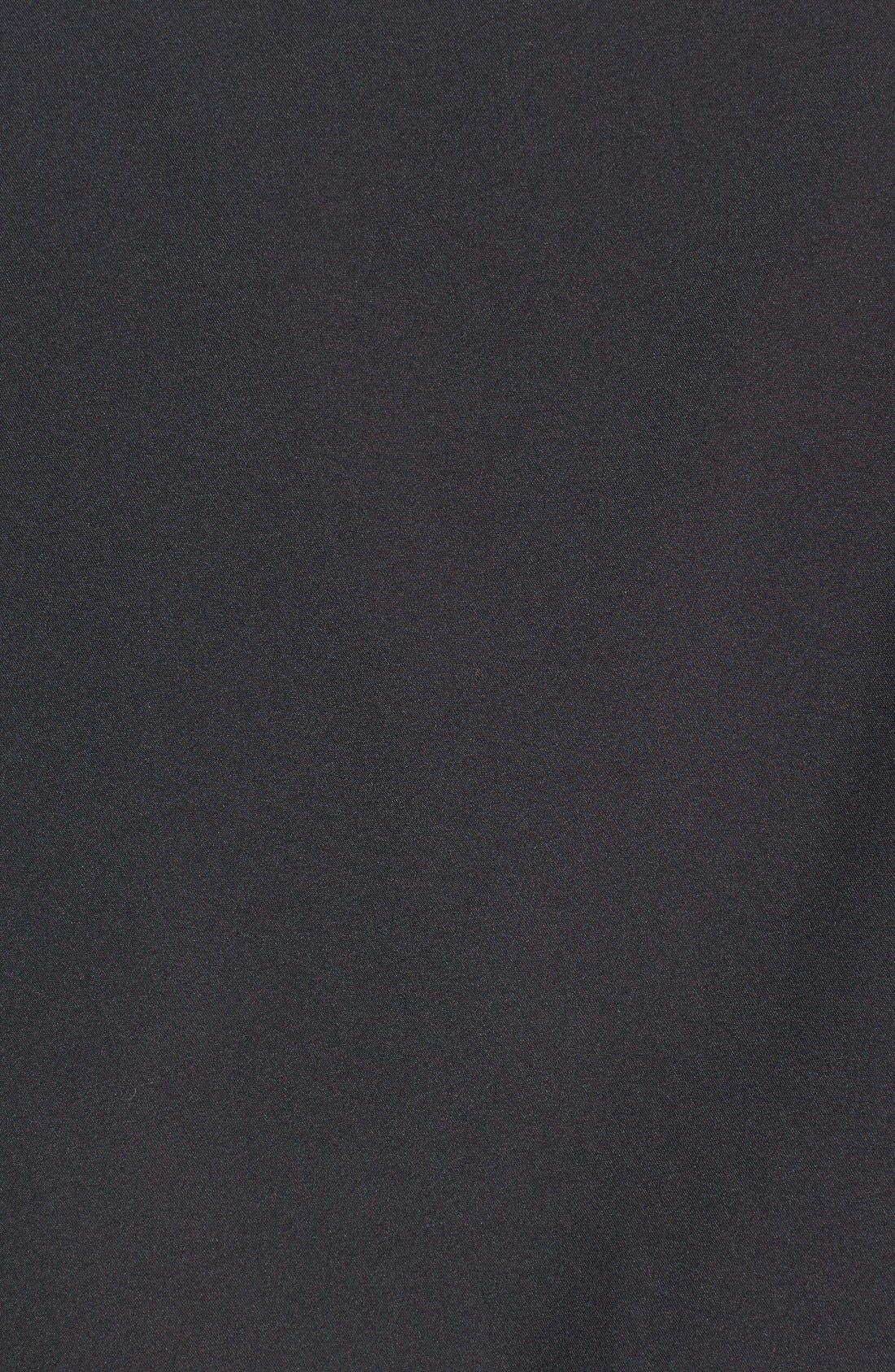Pittsburgh Steelers - Beacon WeatherTec Wind & Water Resistant Jacket,                             Alternate thumbnail 3, color,                             Black