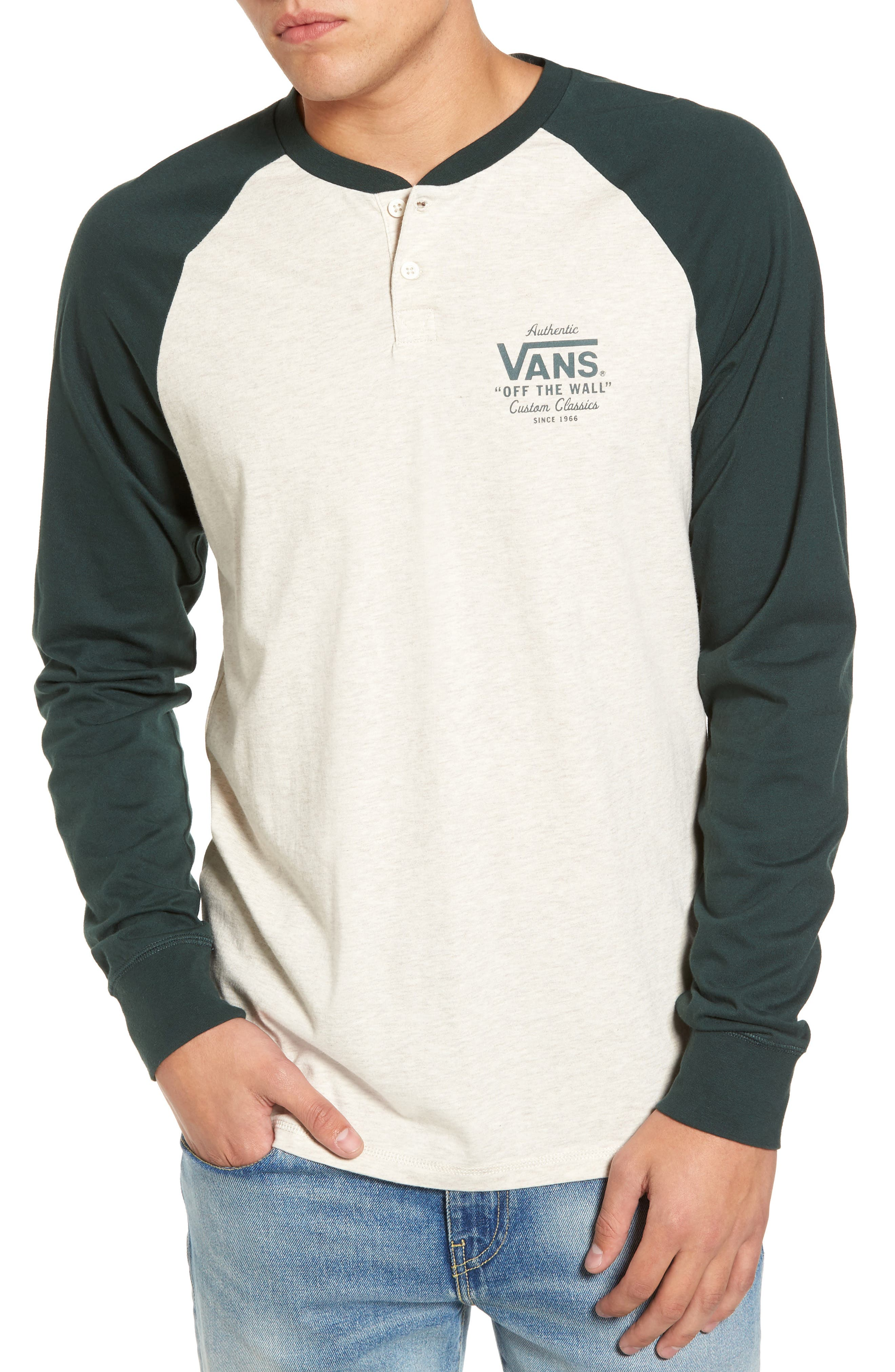Vans Denton Graphic T-Shirt