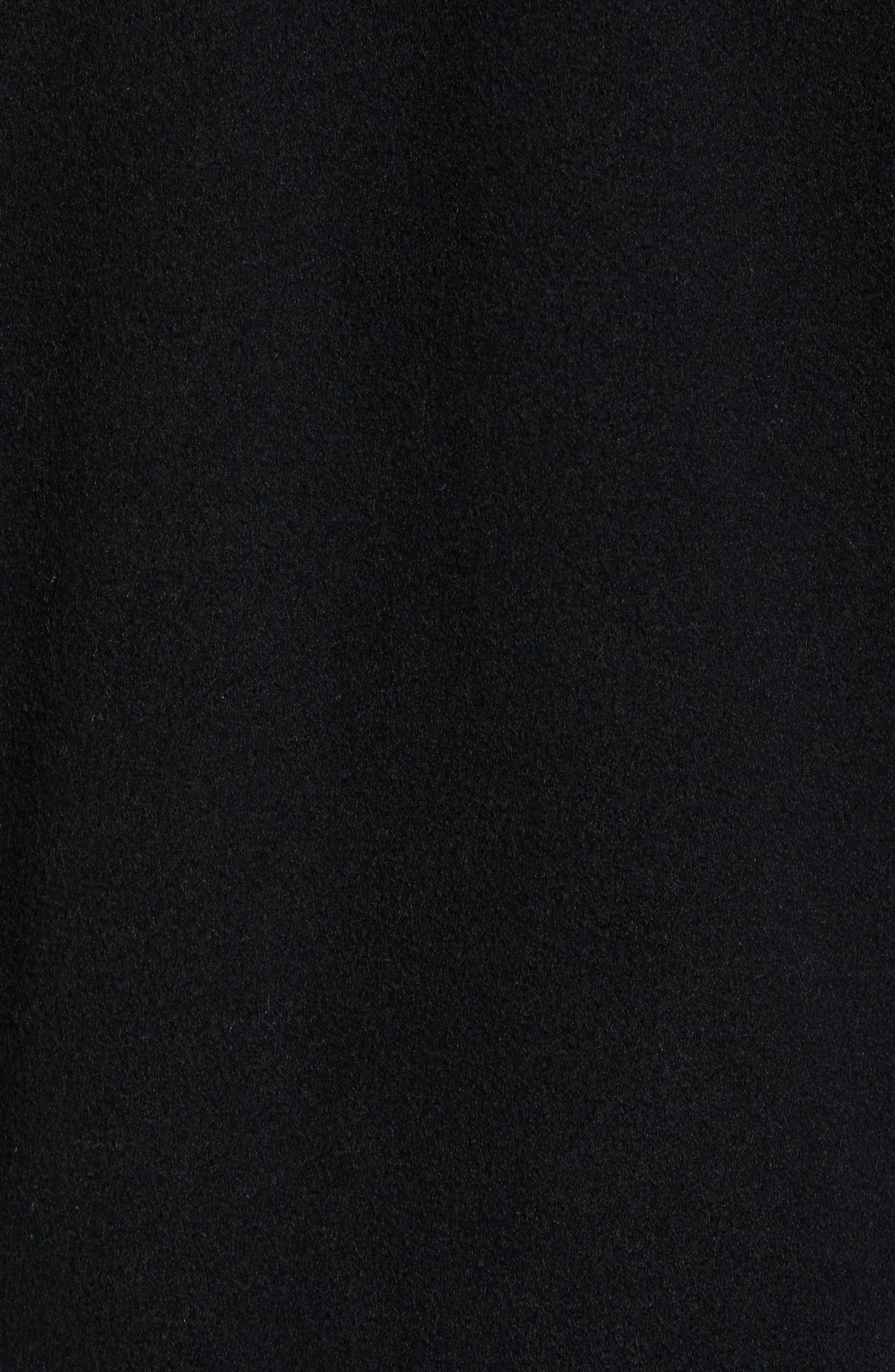 Denali 2 Polartec<sup>®</sup> Fleece Hoodie,                             Alternate thumbnail 5, color,                             Black