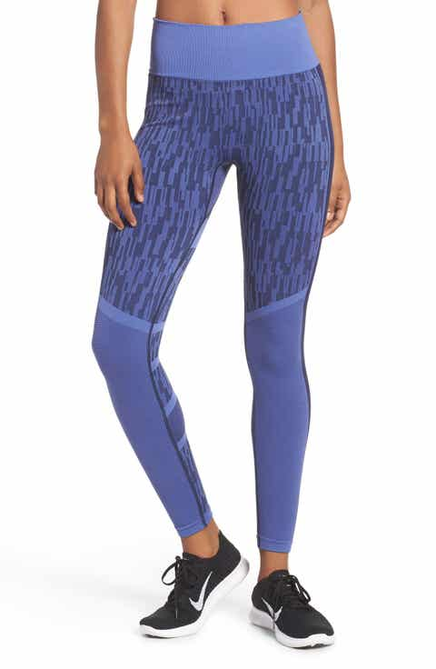 Climawear Adventure Awaits High Waist Leggings