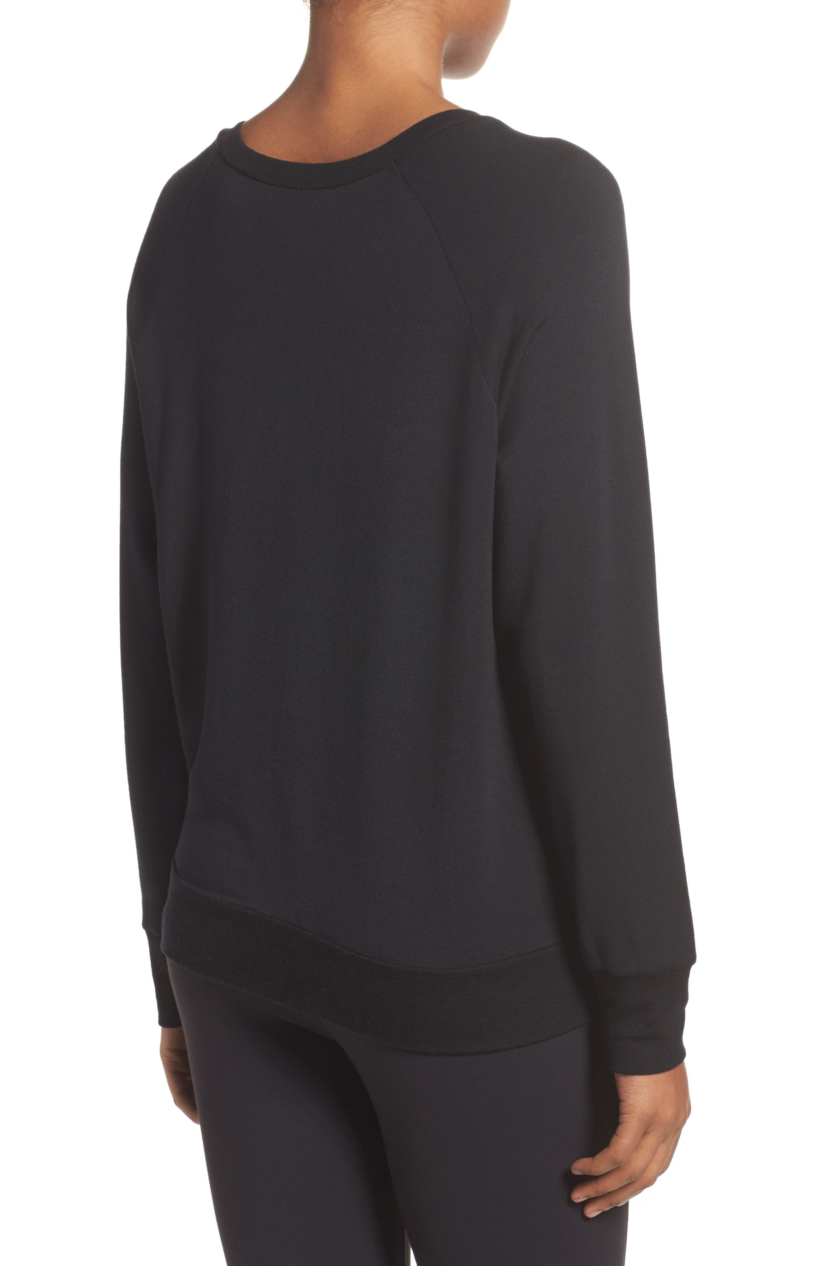 Alternate Image 2  - Splits59 Edge Sweatshirt