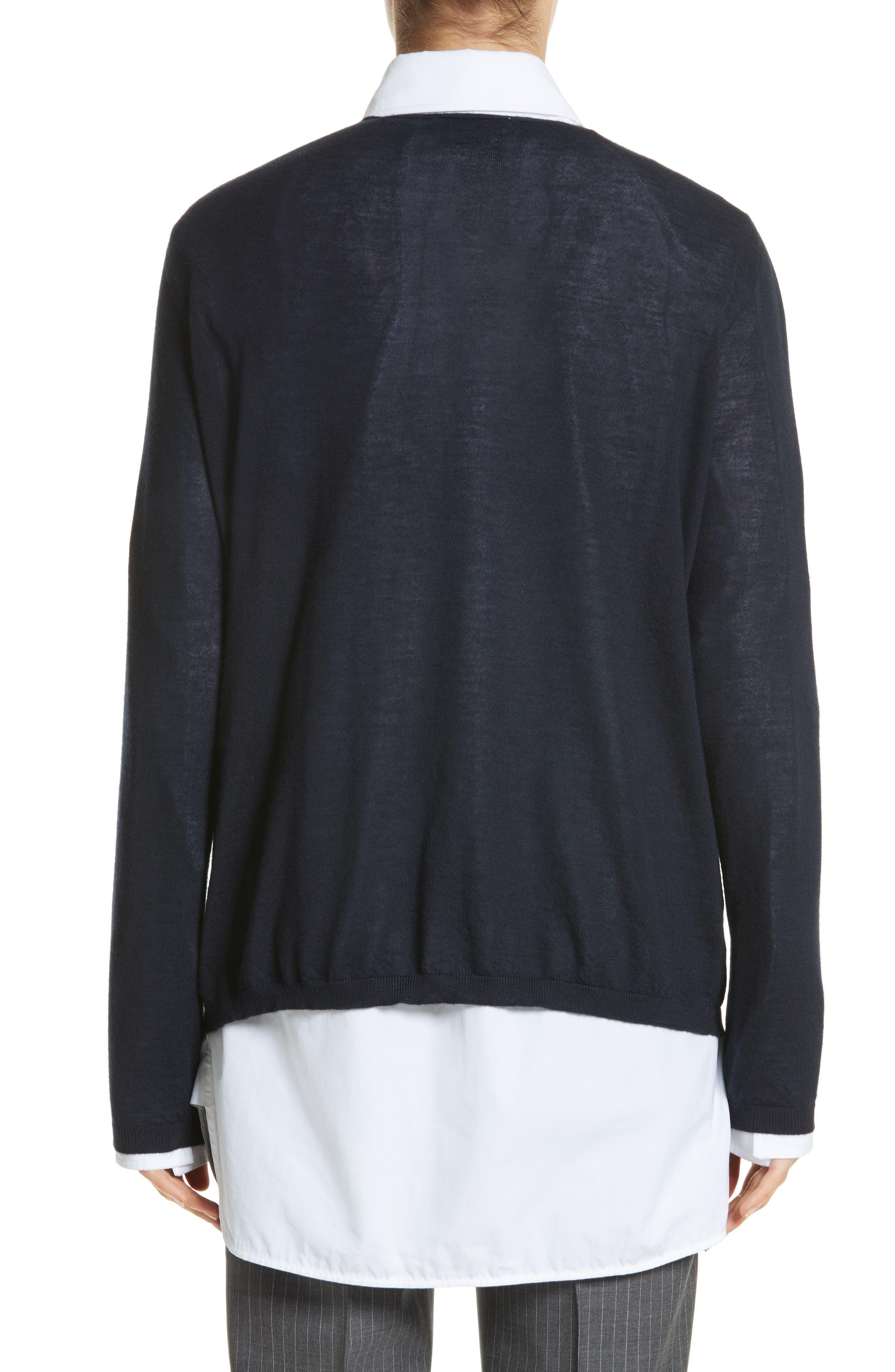 Alternate Image 2  - Max Mara Vela Cashmere Sweater