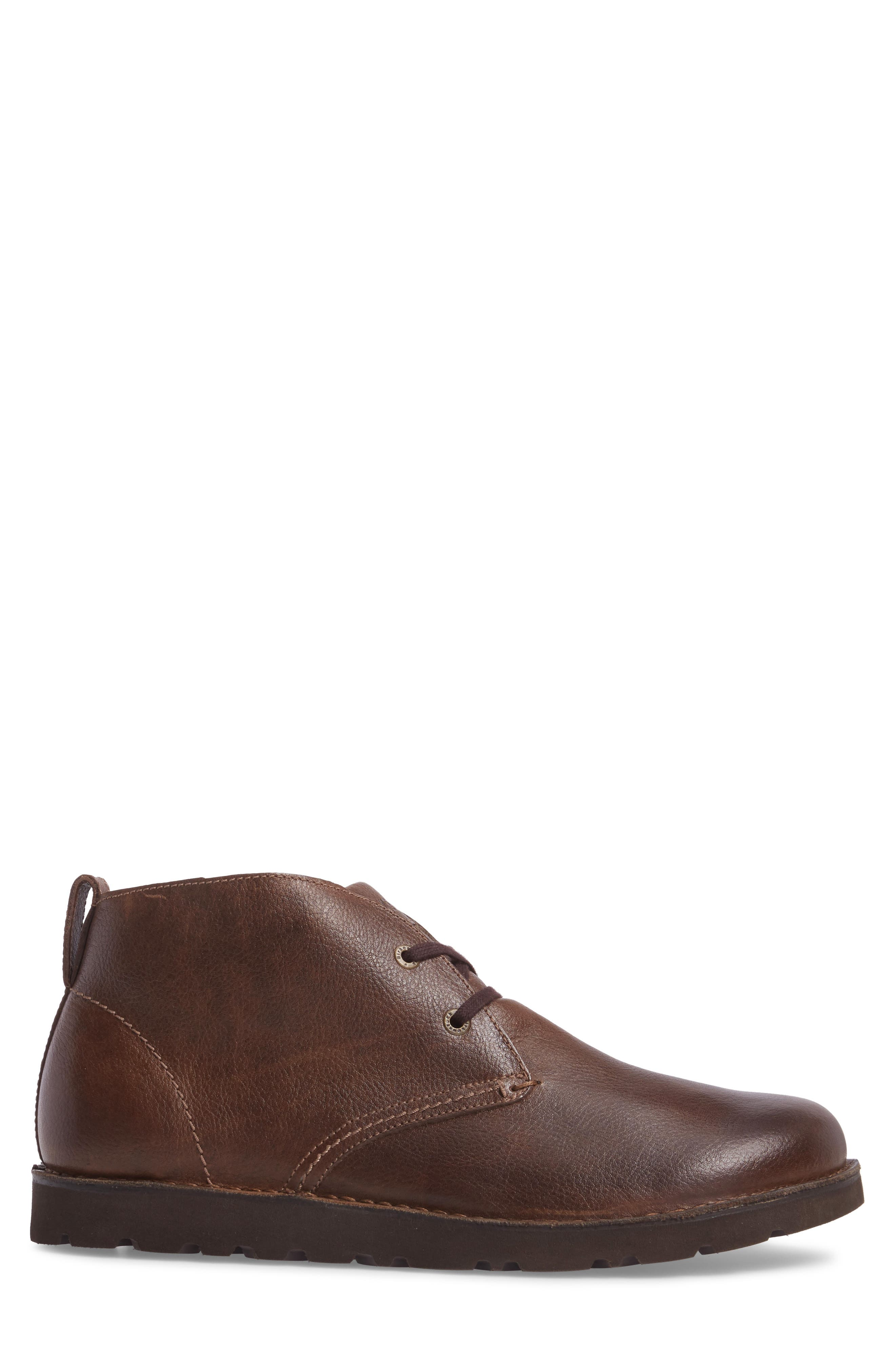 Alternate Image 3  - Birkenstock 'Harris' Chukka Boot (Men)