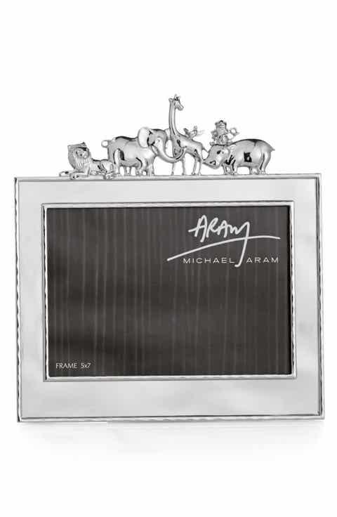 michael aram animals picture frame - Michael Aram Picture Frames