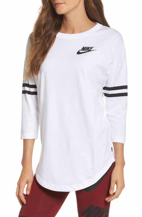 Nike Just Do It Top