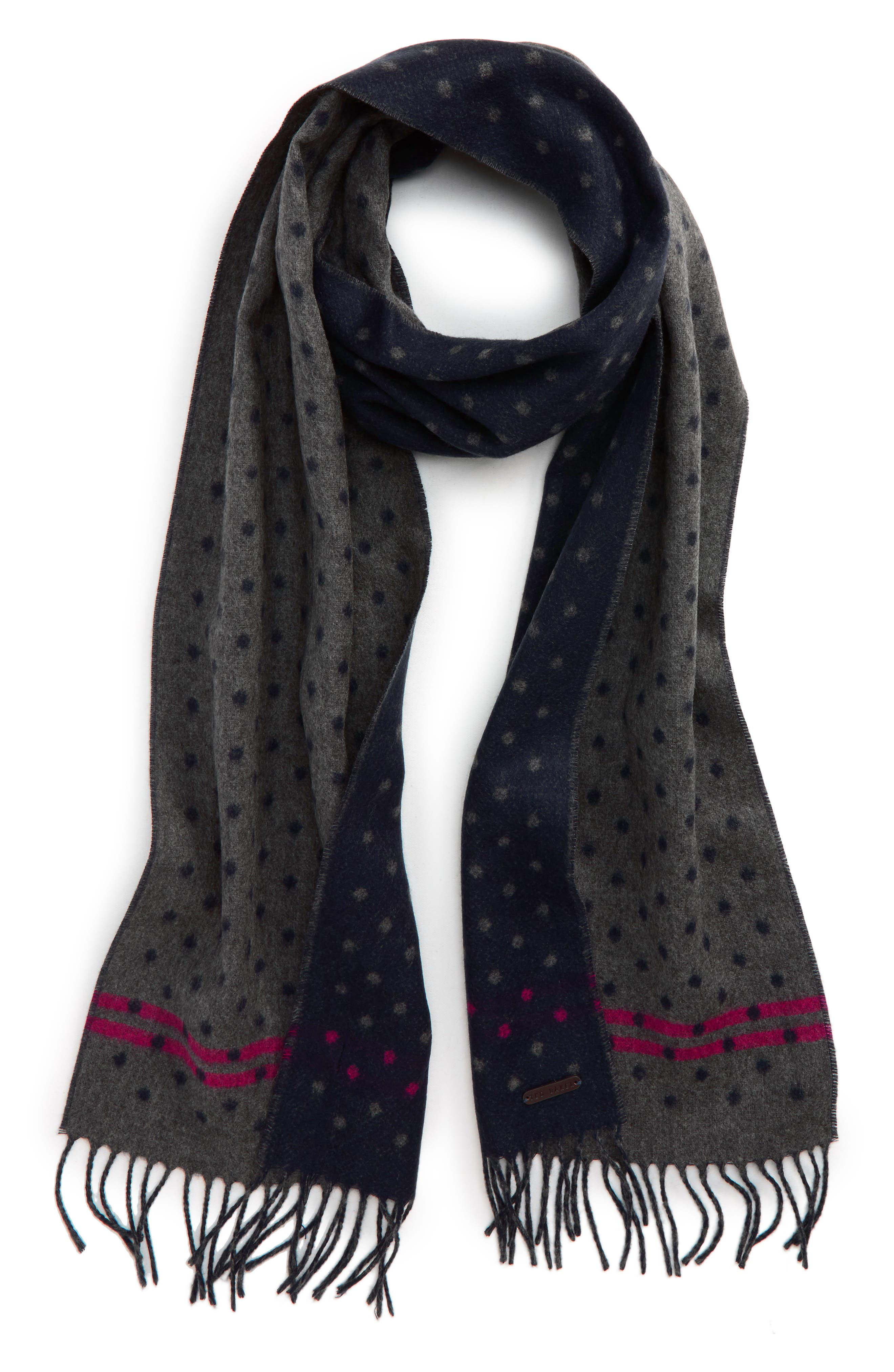 Ted Baker London Redpine Scarf
