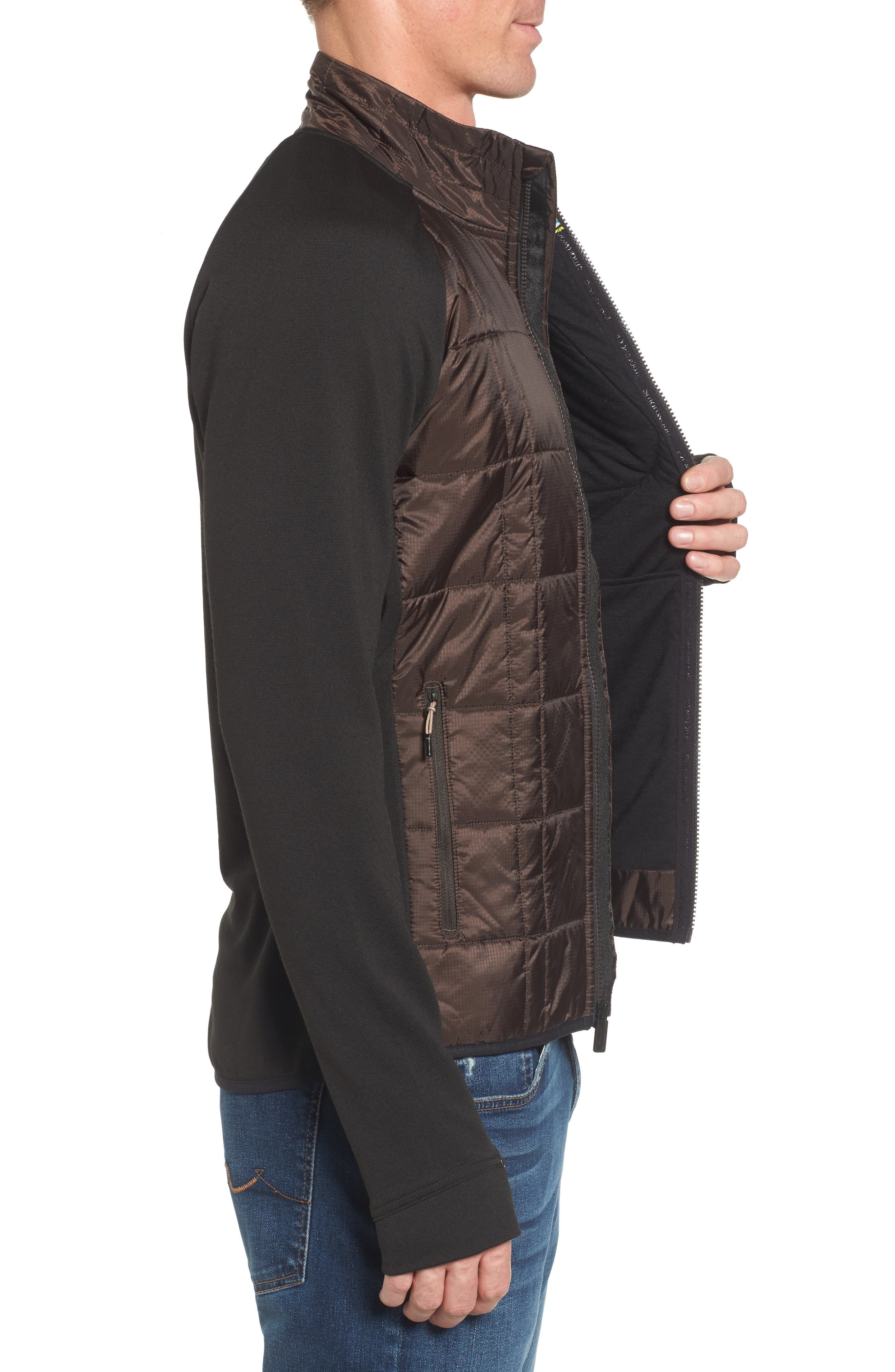 Corbet 120 Jacket,                             Alternate thumbnail 3, color,                             Sumatra