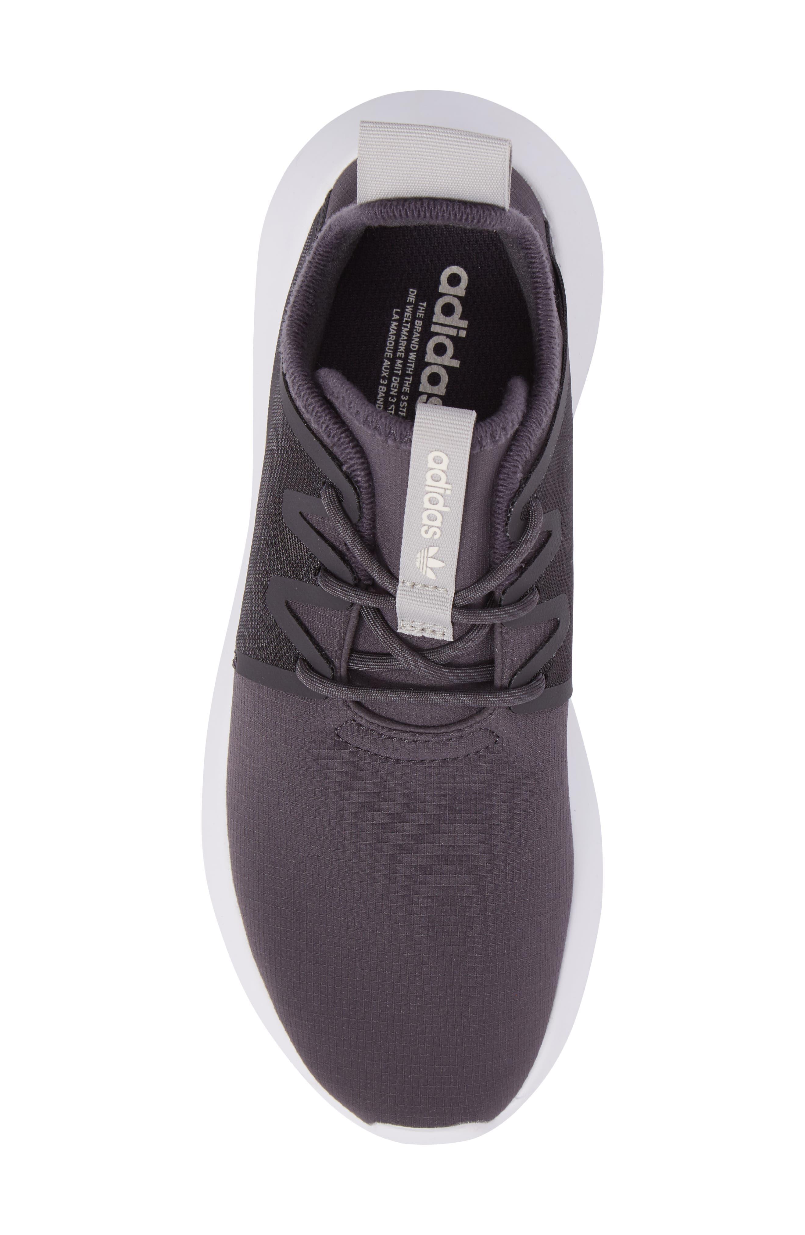 Tubular Viral 2 Sneaker,                             Alternate thumbnail 6, color,                             Utility Black/ White