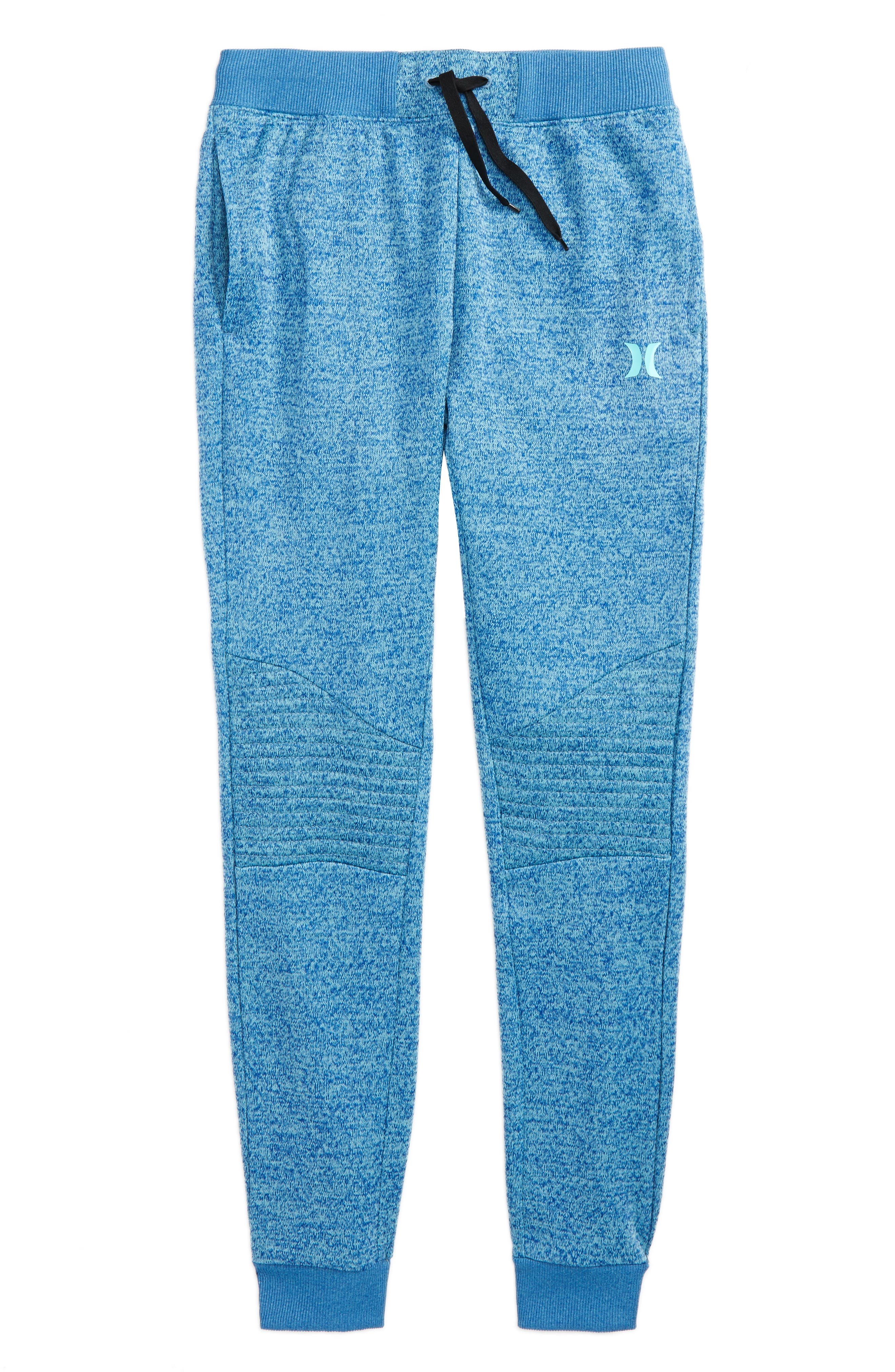 Hurley One and Only Therma-FIT Sweatpants (Big Boys)