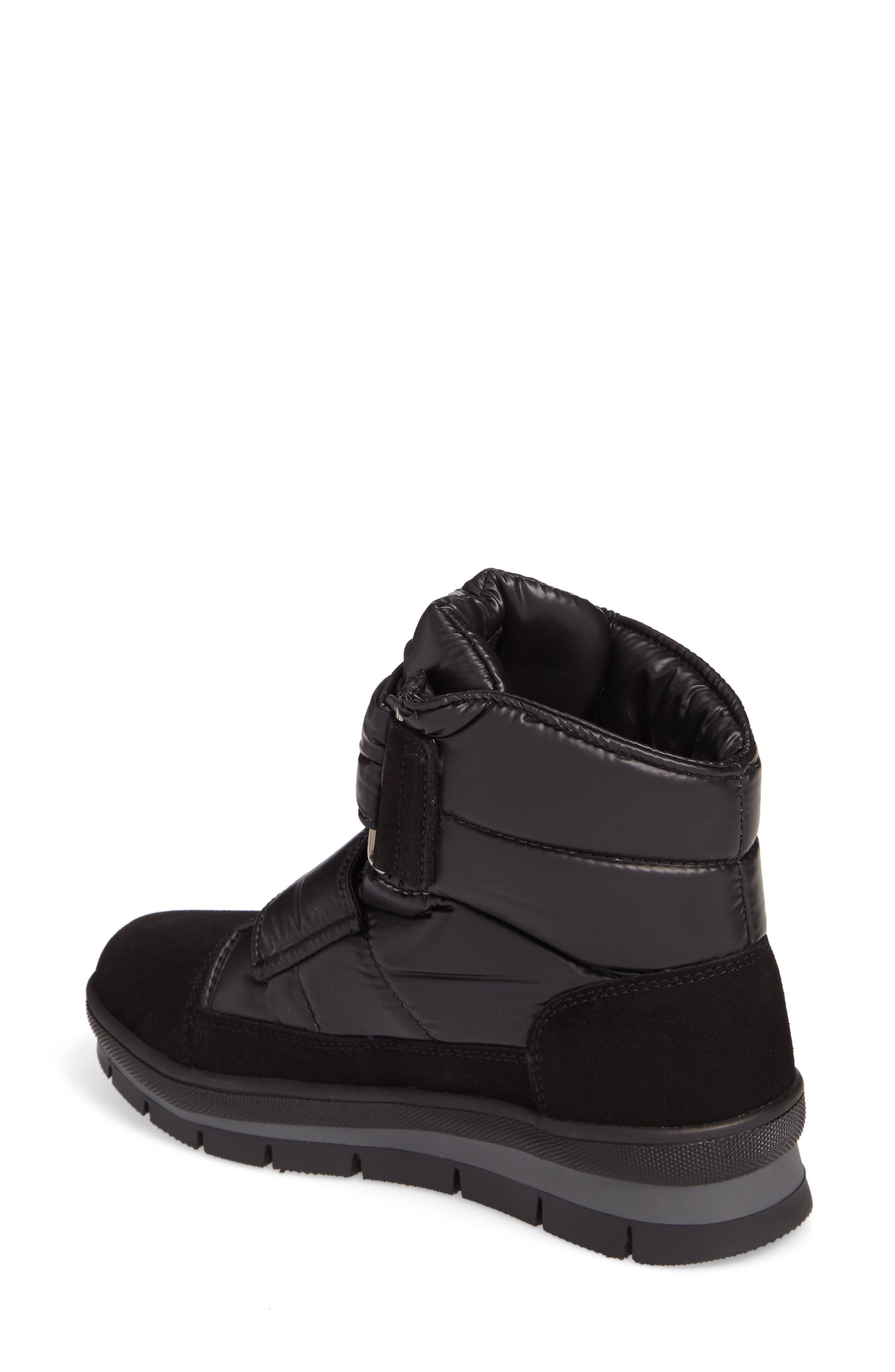 Gran Sasso Waterproof Boot,                             Alternate thumbnail 2, color,                             Black Baltico