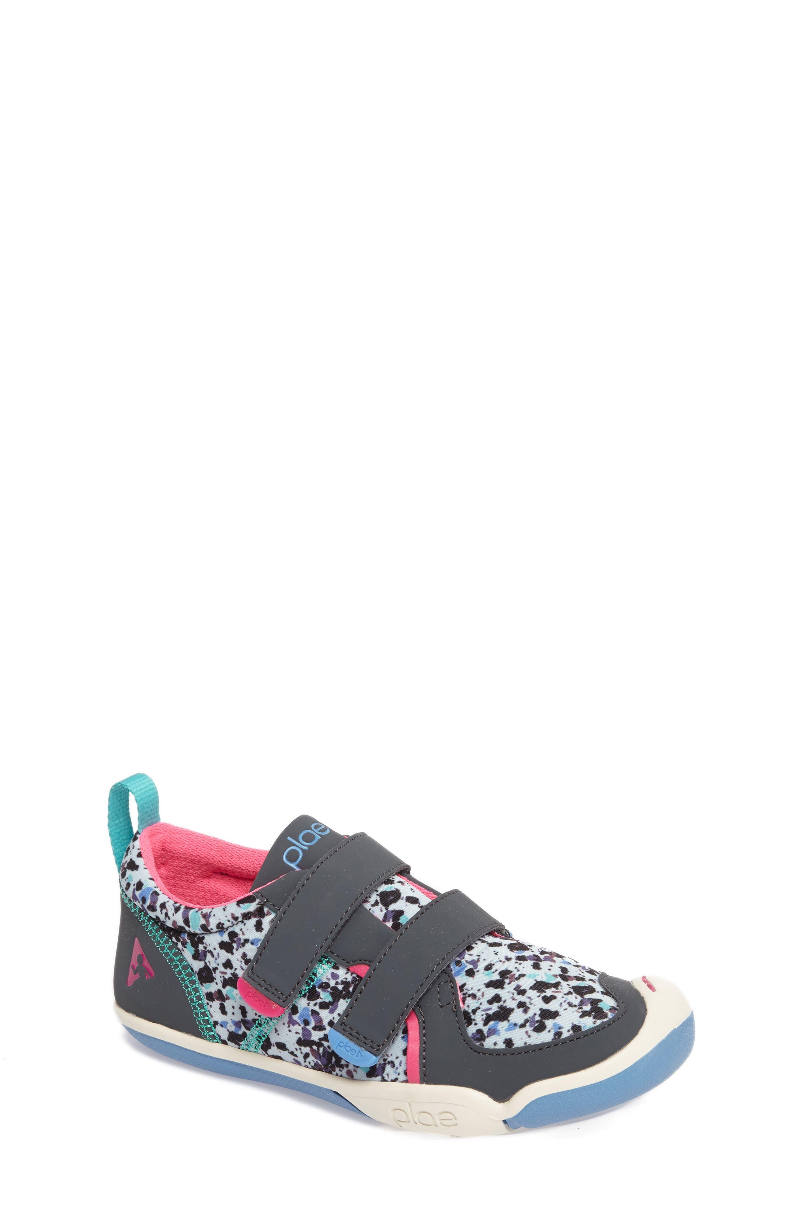 Alternate Image 1 Selected - PLAE 'Ty' Customizable Sneaker (Walker, Toddler & Little Kid)