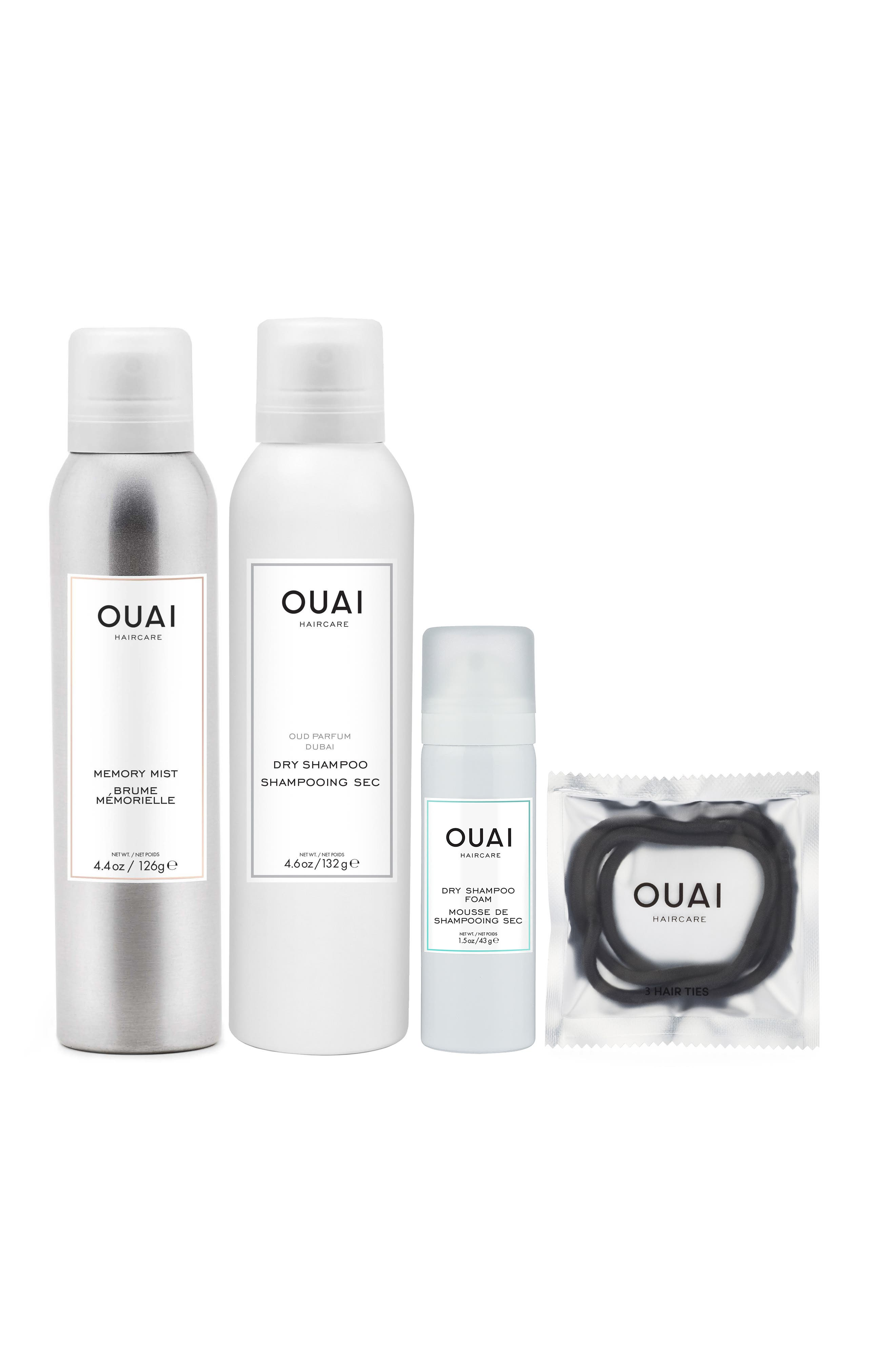Alternate Image 1 Selected - OUAI Hair Care Set (Nordstrom Exclusive) ($70 Value)