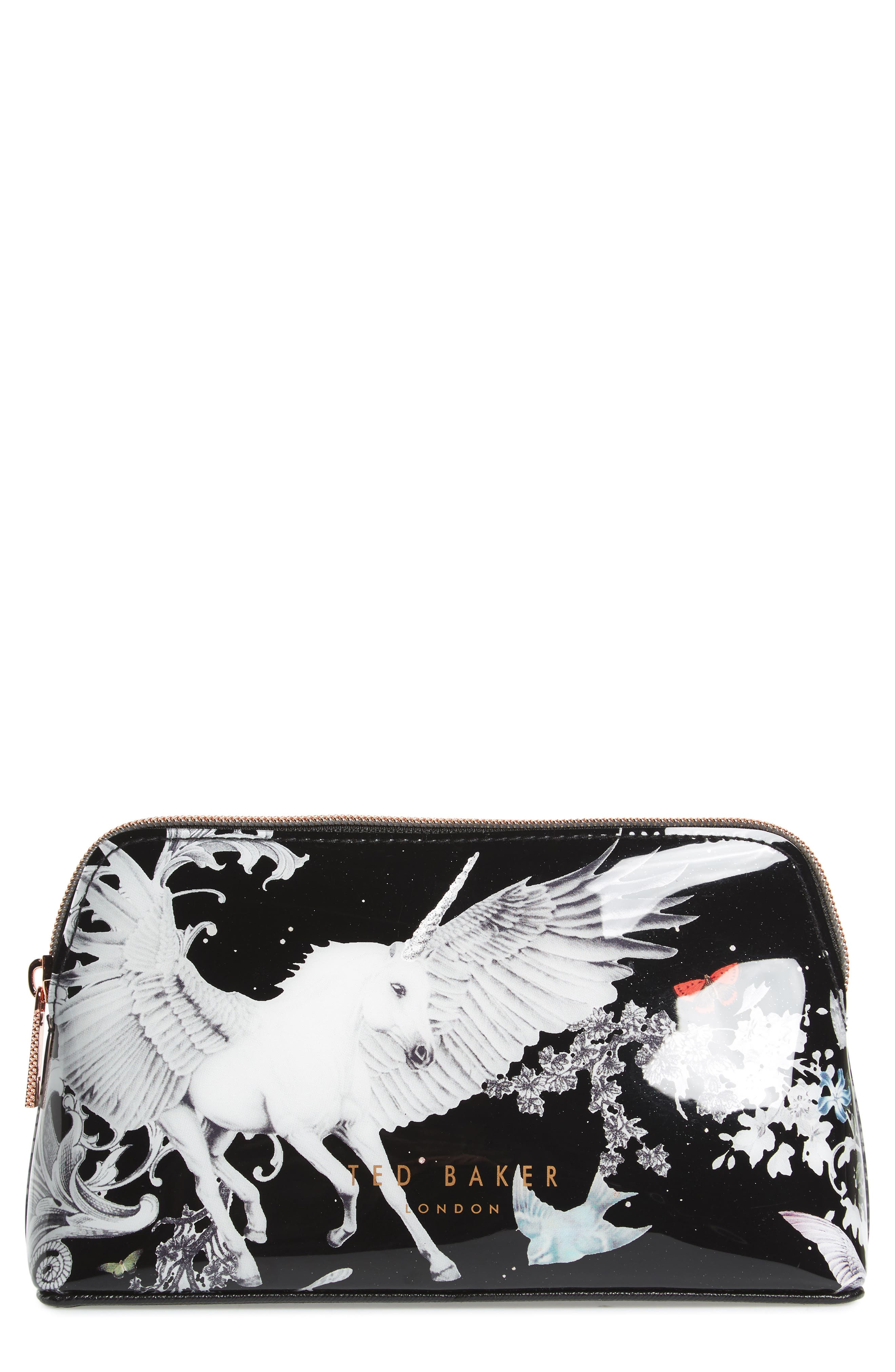 Alternate Image 1 Selected - Ted Baker London Marissa Enchant Cosmetics Case