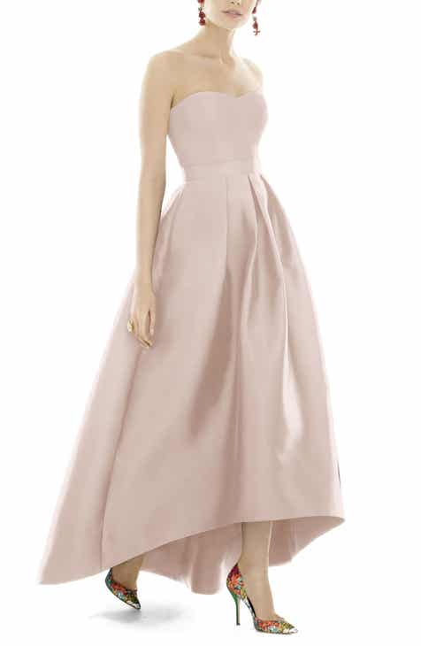Womens Pink Formal Dresses Nordstrom