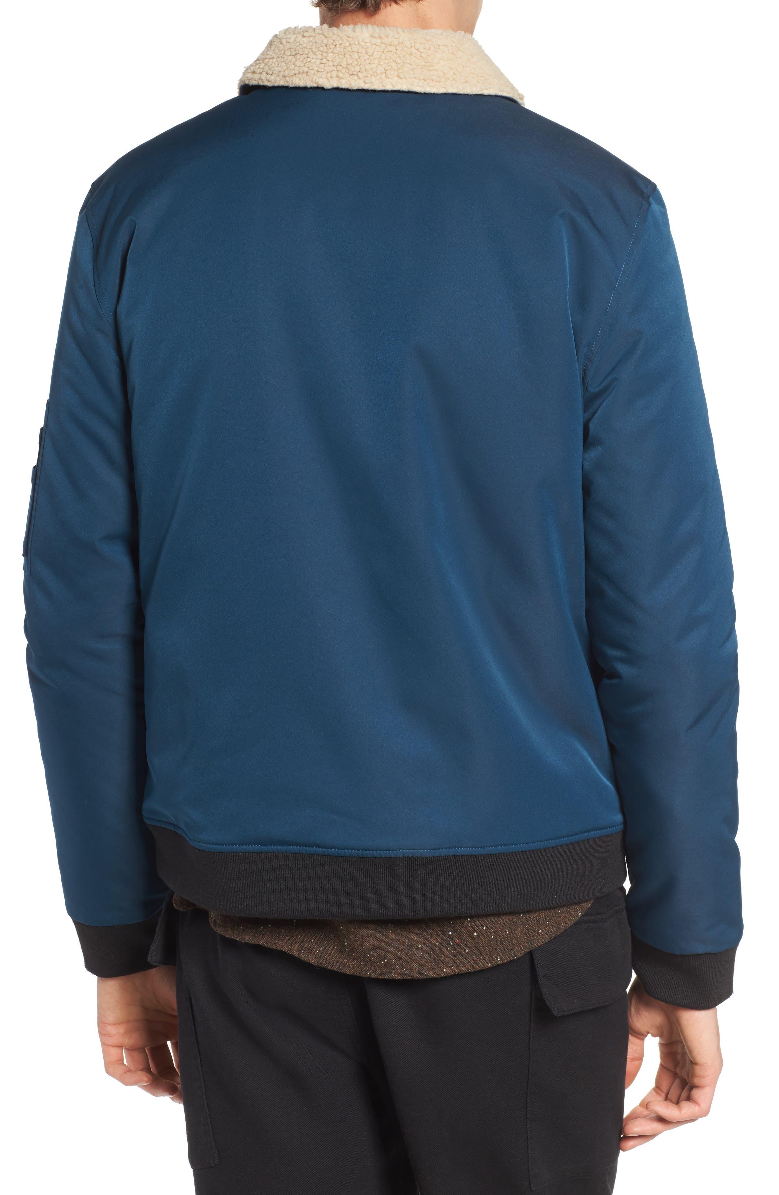Alternate Image 2  - Native Youth Stamford Jacket