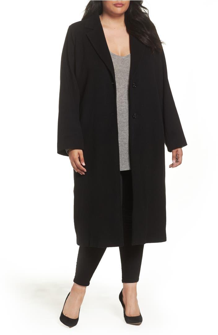 persona by marina rinaldi tamigi coat plus size nordstrom. Black Bedroom Furniture Sets. Home Design Ideas