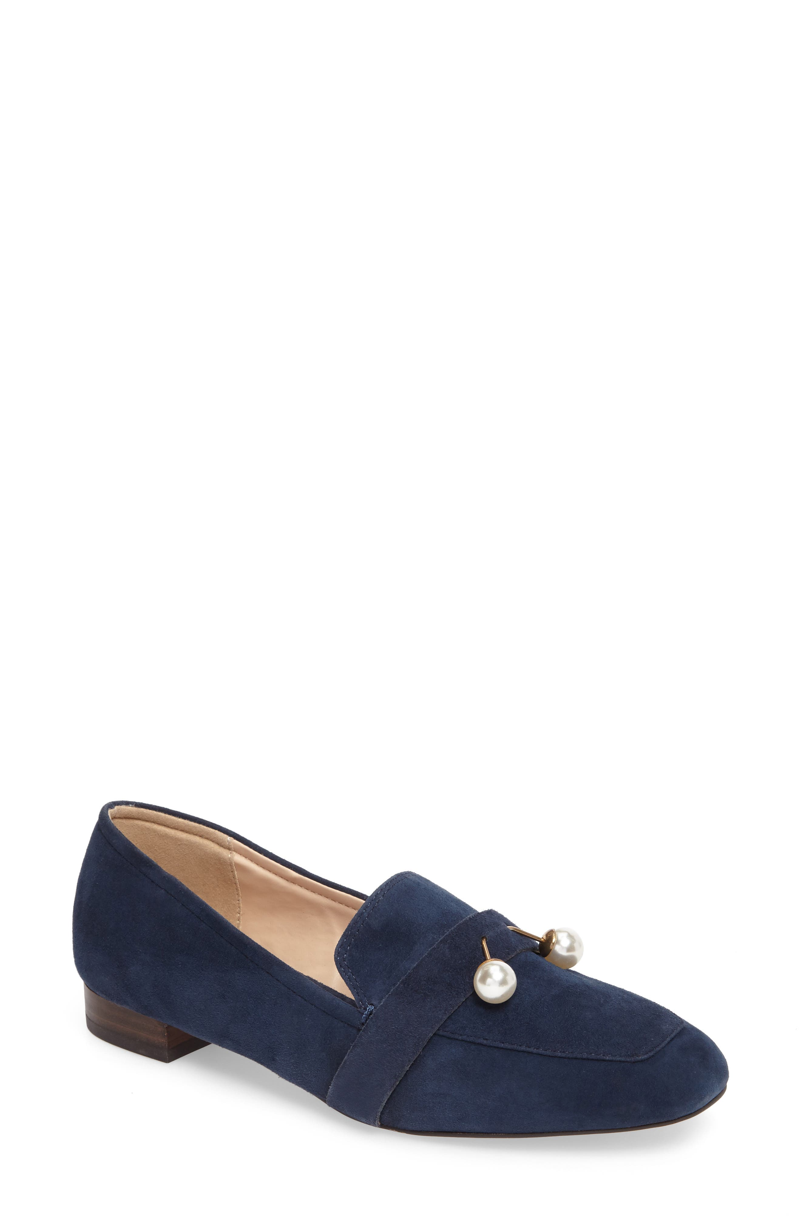 Sole Society Caspar Loafer (Women)