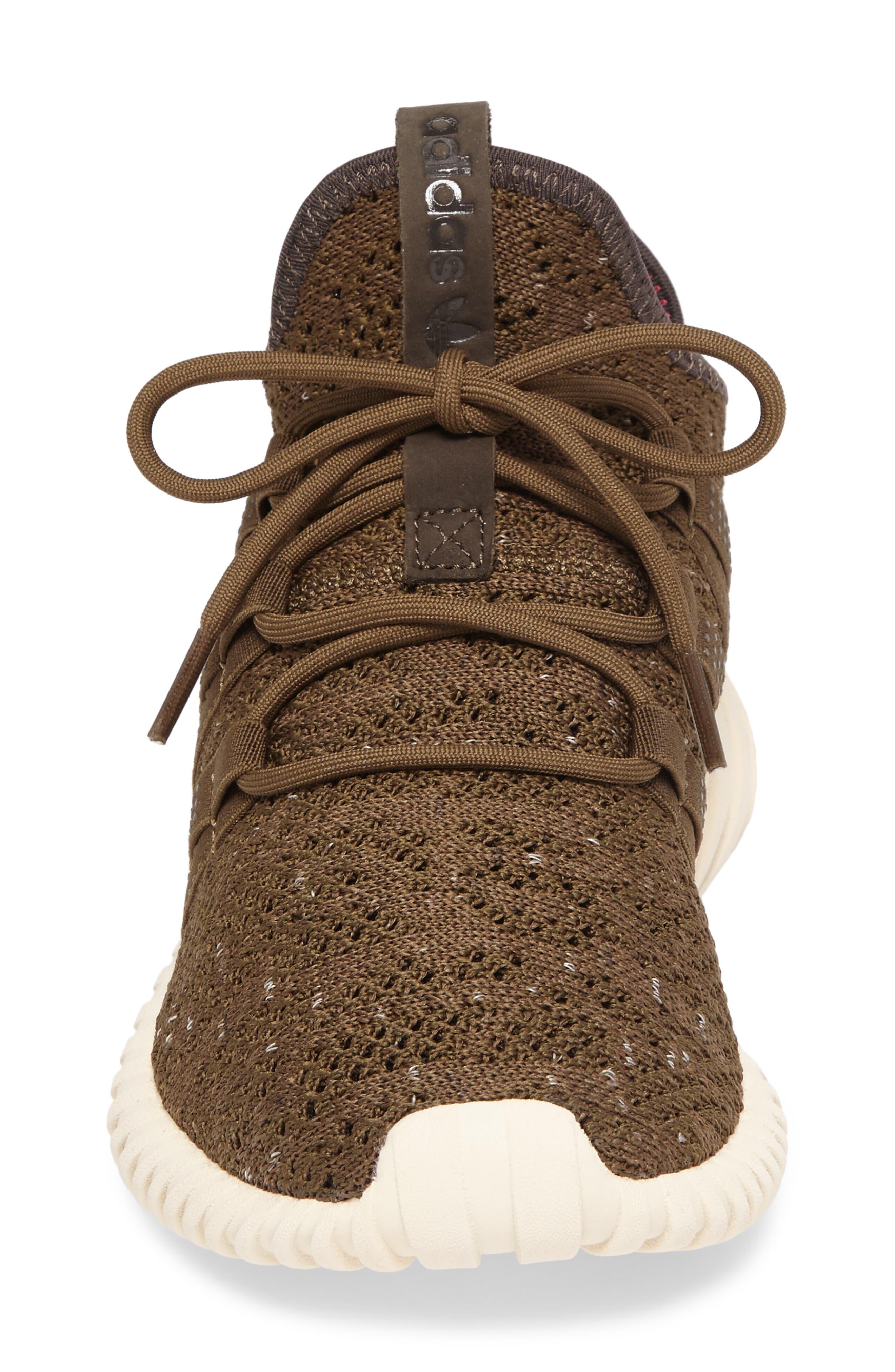 Alternate Image 4  - adidas Tubular Dawn Sneaker (Women)