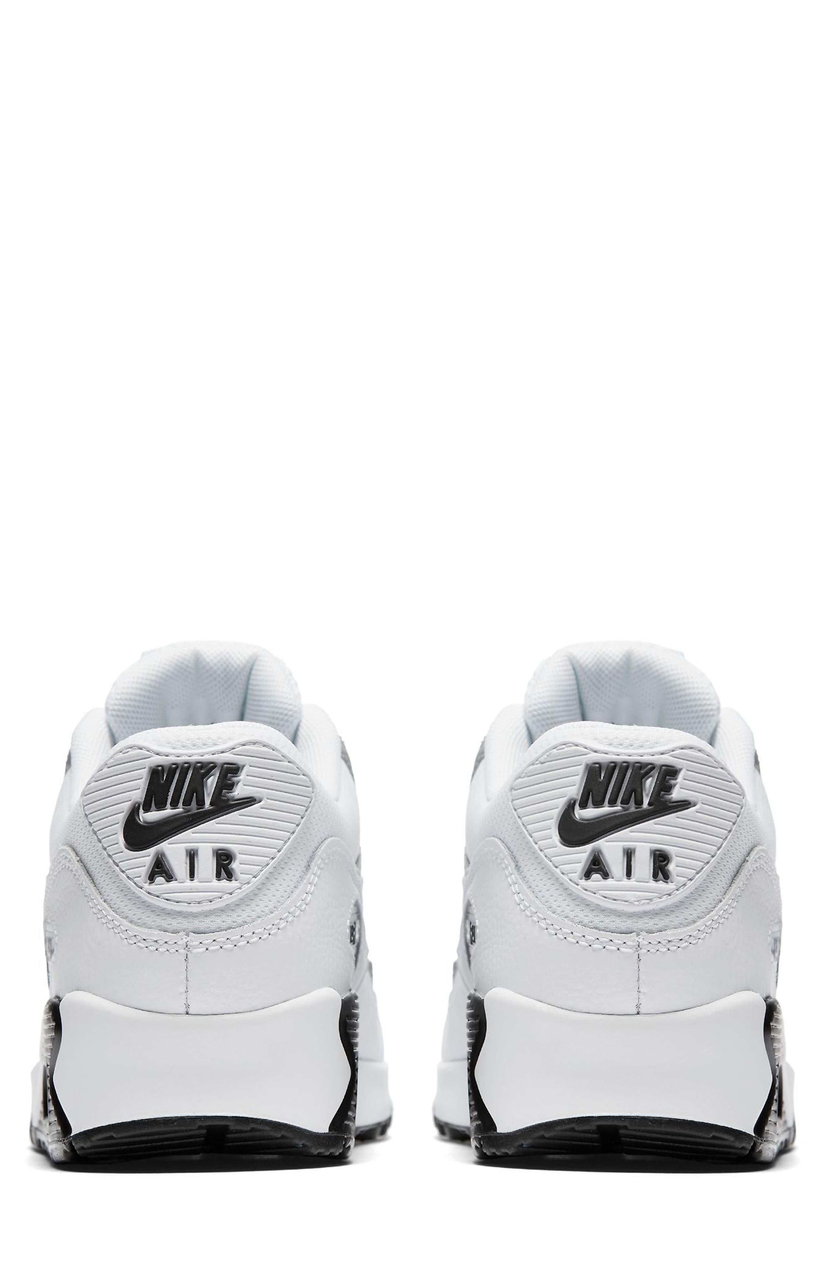 Alternate Image 2  - Nike Air Max 90 Sneaker (Women)