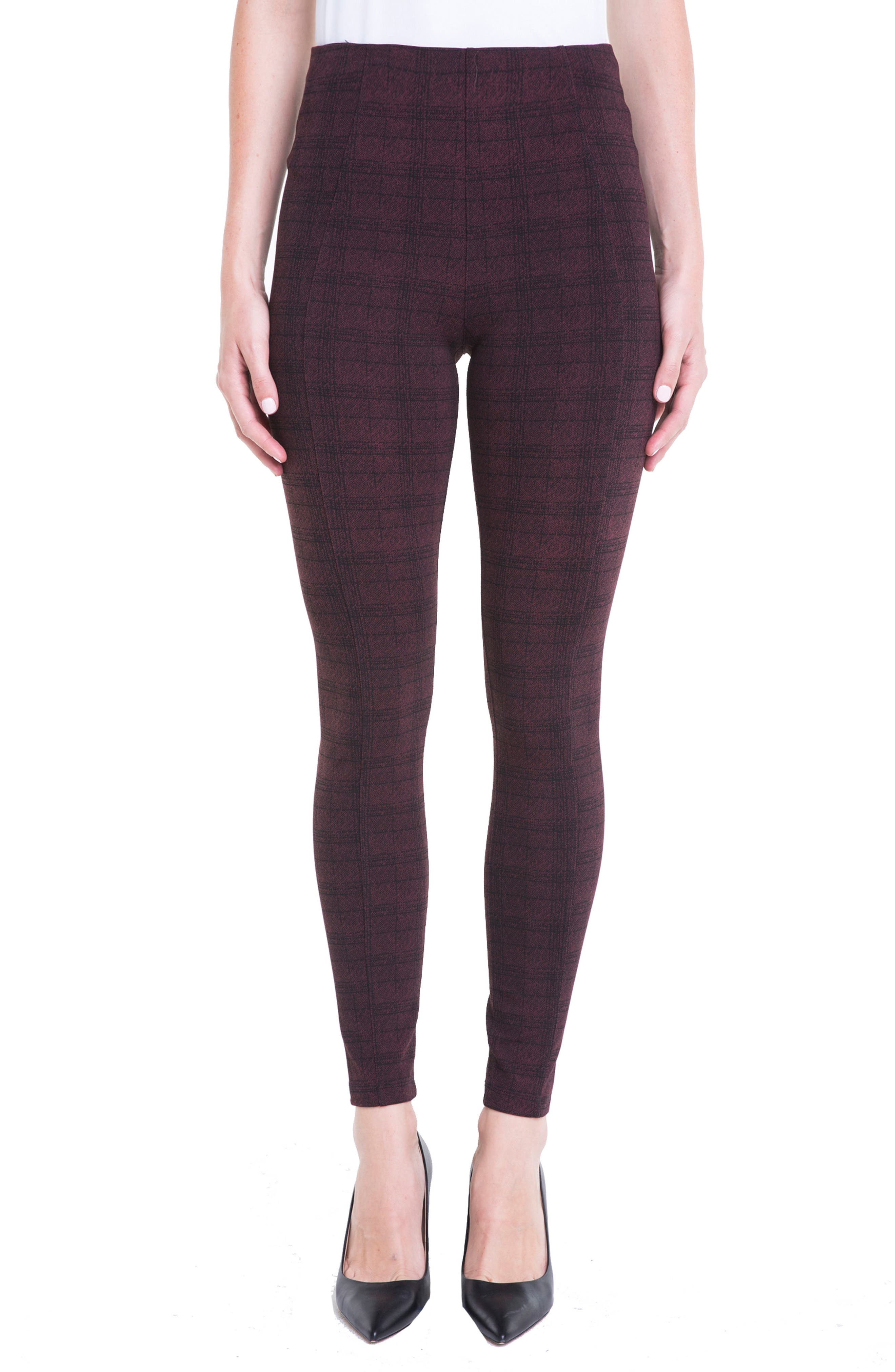 Liverpool Jeans Company Reese Ankle Leggings