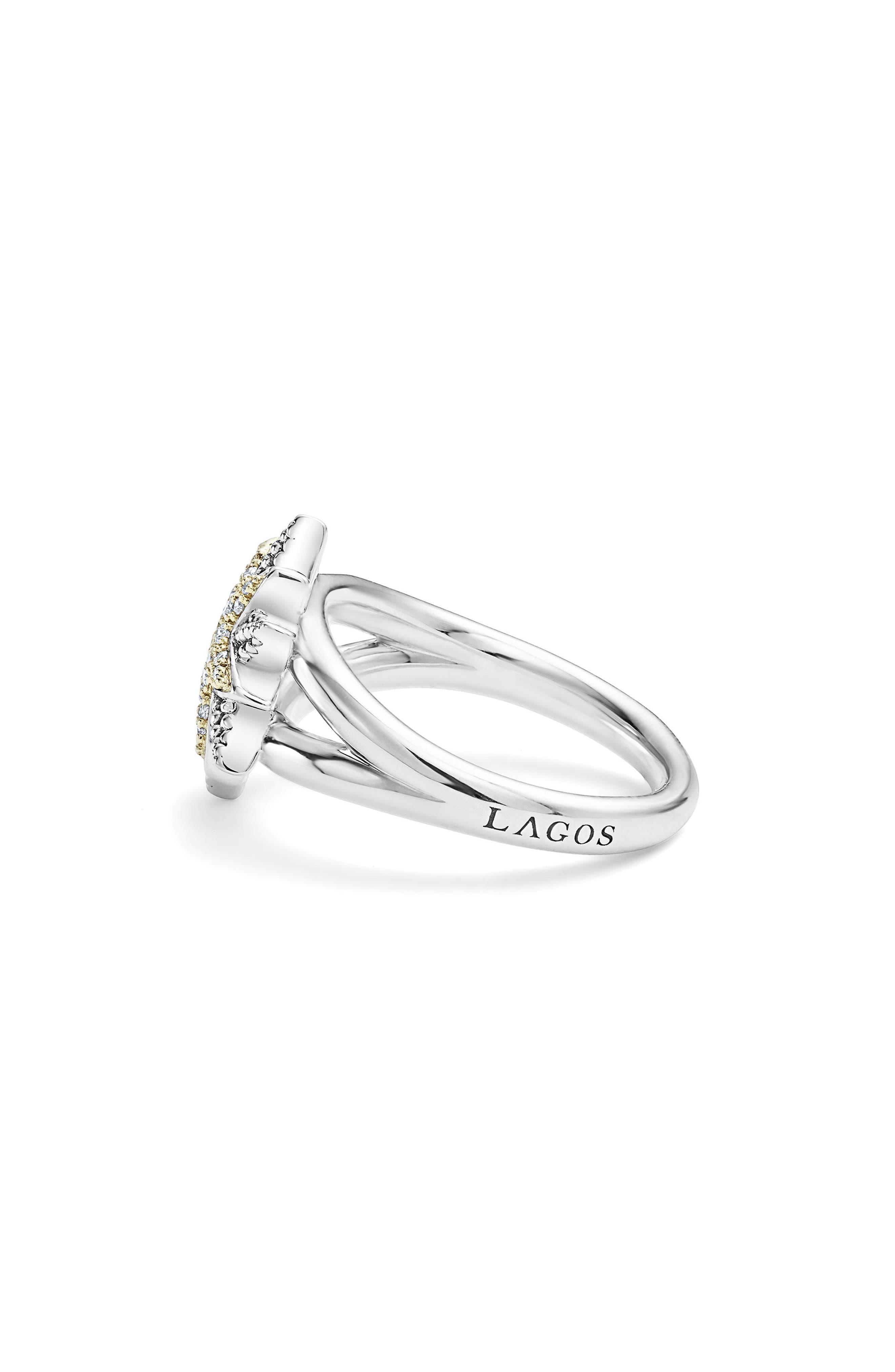 Alternate Image 2  - LAGOS North Star Ring