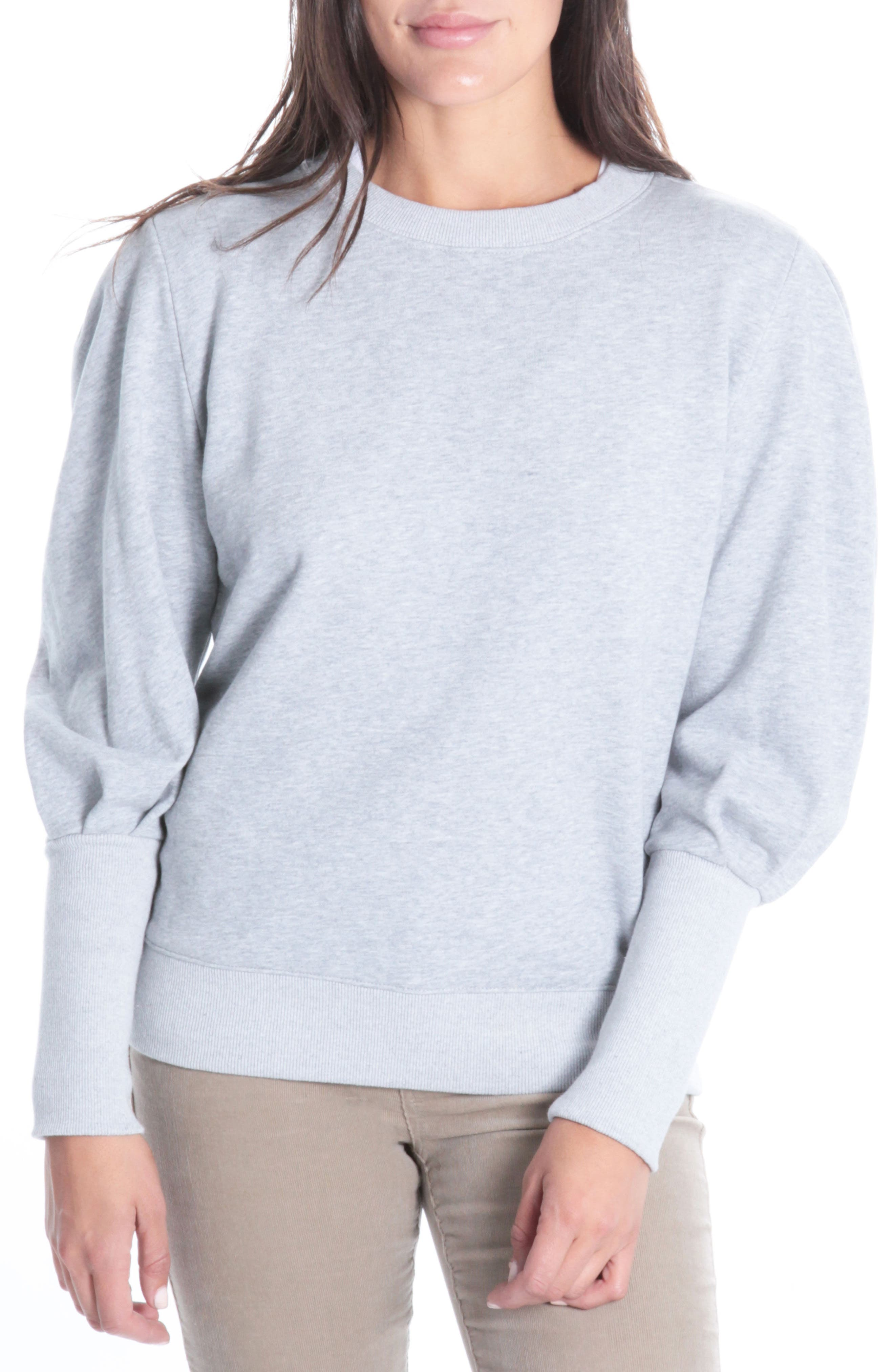 Main Image - Kut from the Kloth Lorena Knit Top