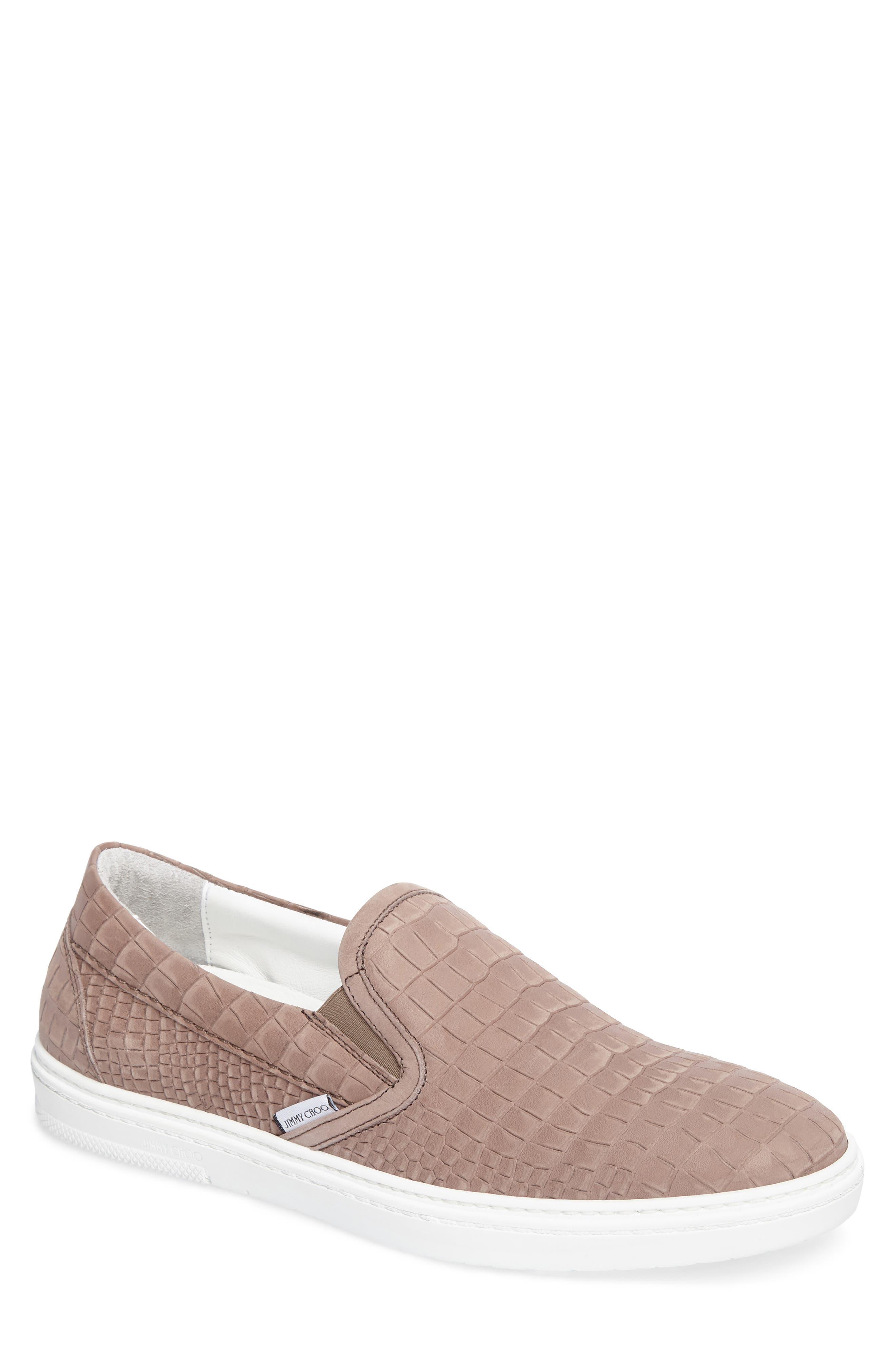 Slip-On Sneaker,                         Main,                         color, Opal