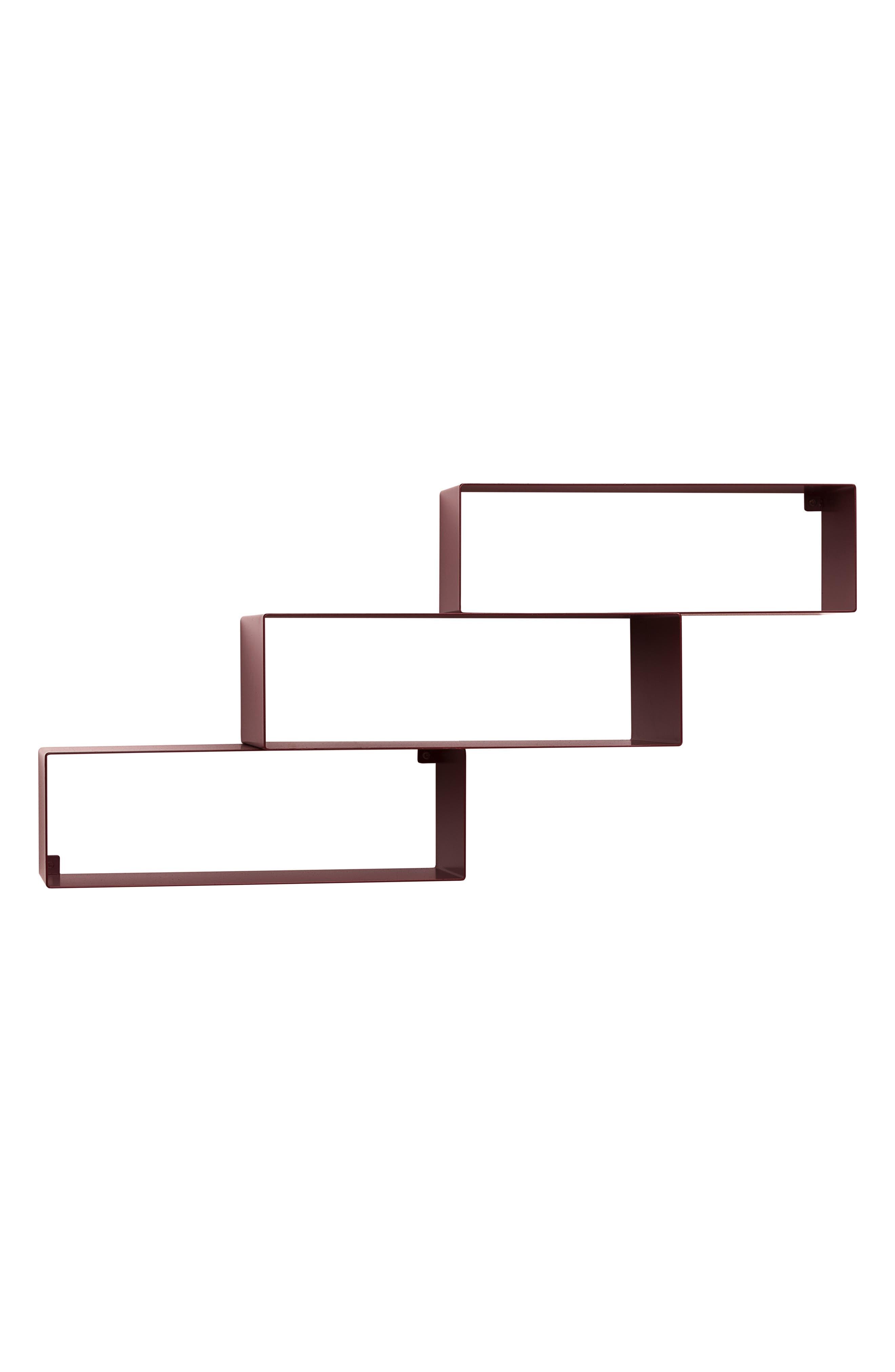 Main Image - Design on Stock USA Floating Wall Shelf