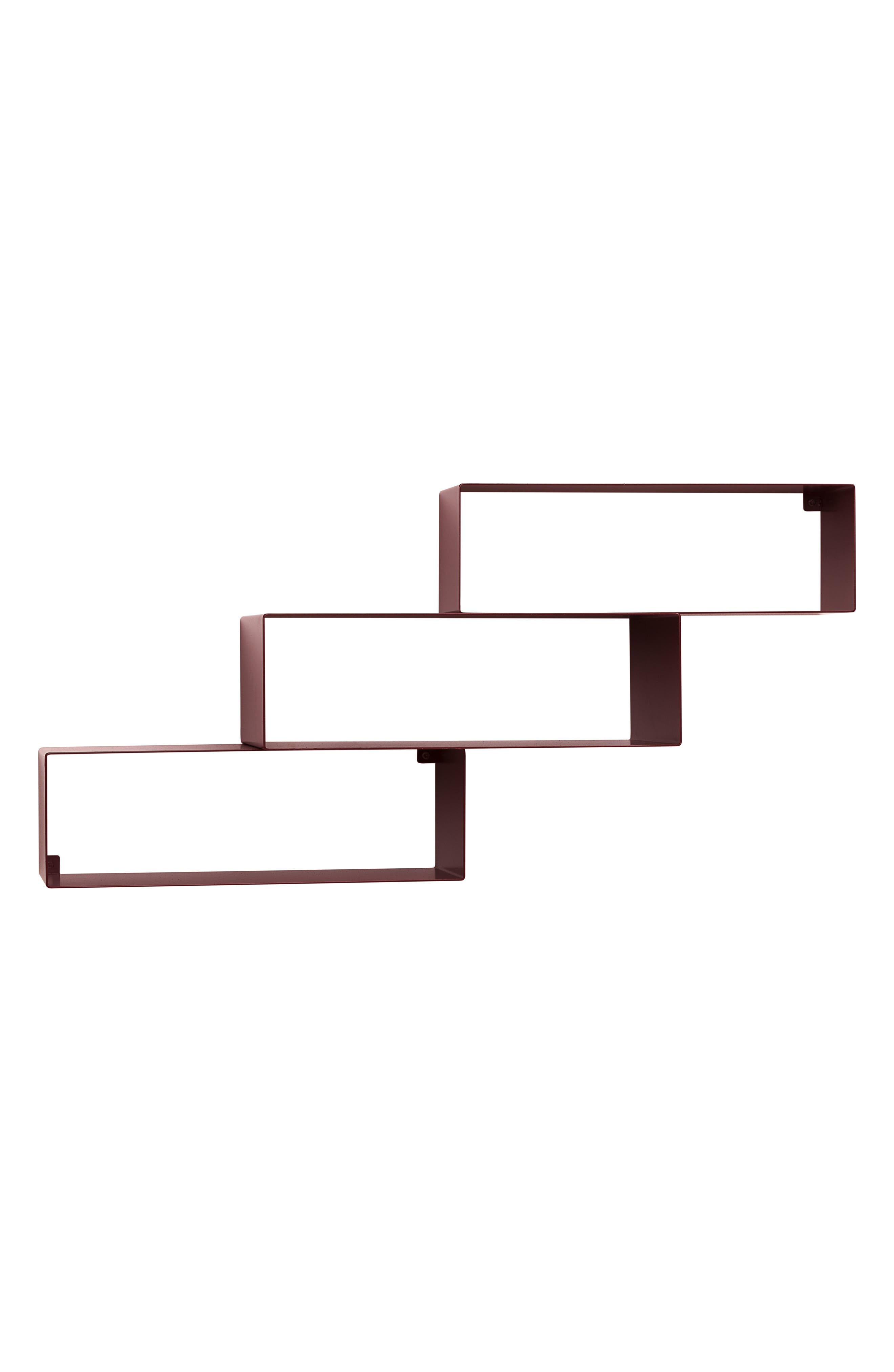 Design on Stock USA Floating Wall Shelf