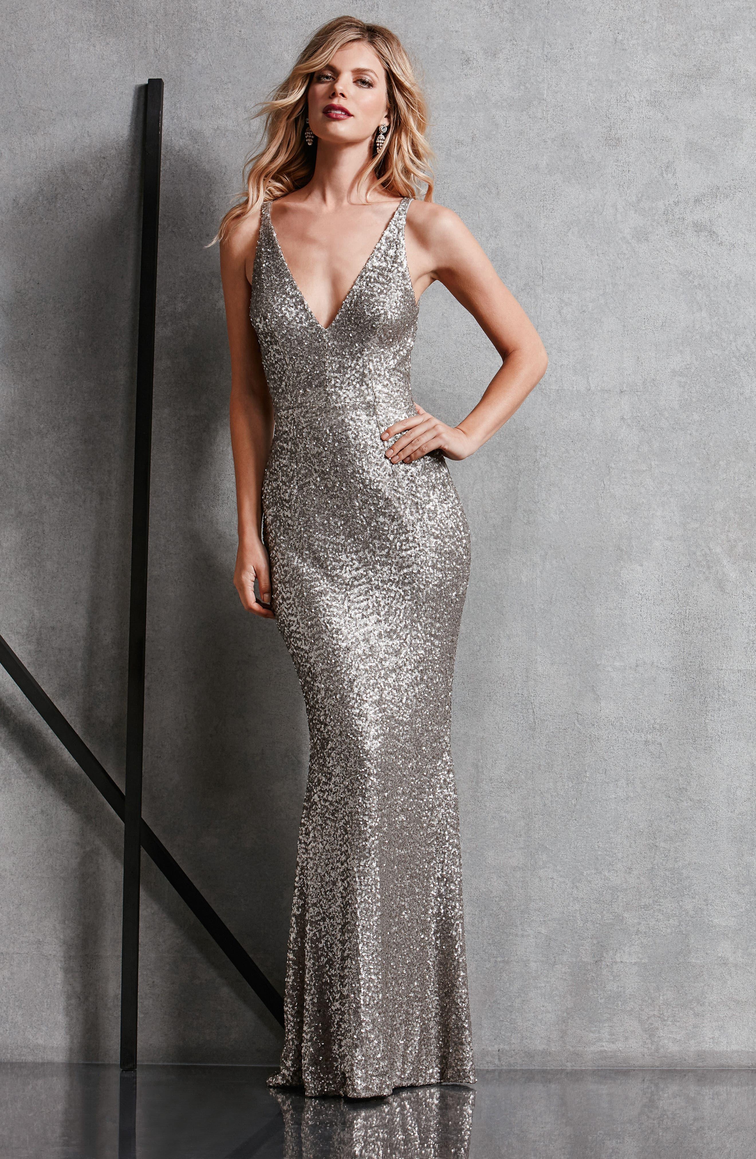 Womens V Neck Dresses Nordstrom Dress Fashion Simpel Elegan Greyish Free Belt