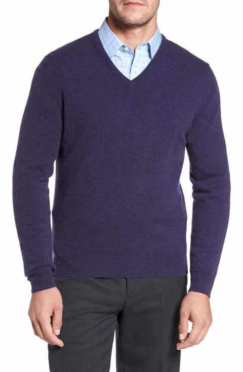 Men's Purple Sweaters | Nordstrom