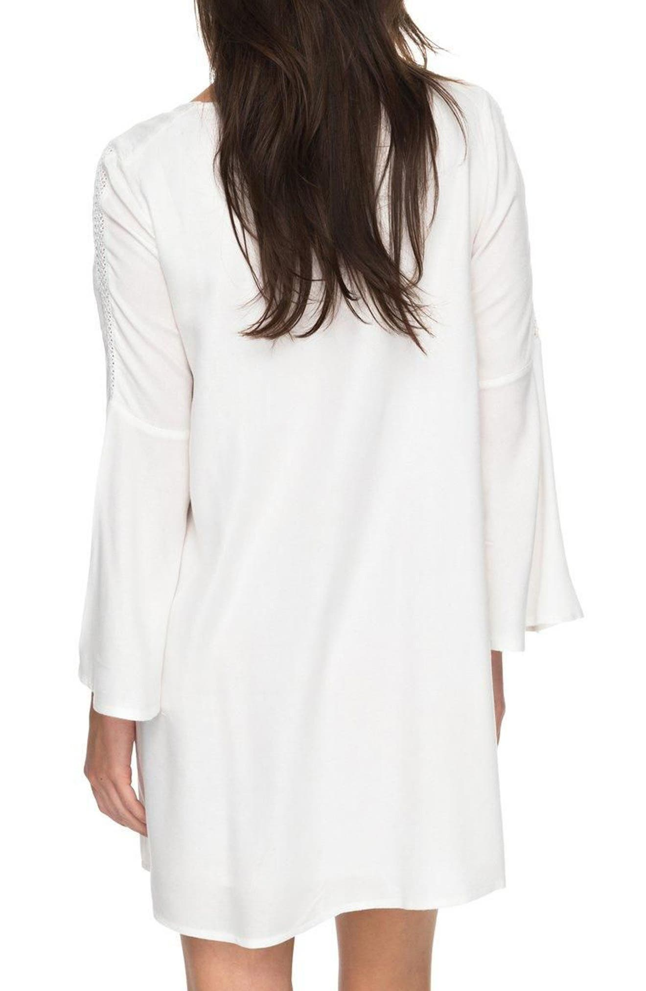 Alternate Image 2  - Roxy East Coast Dreamer Dress