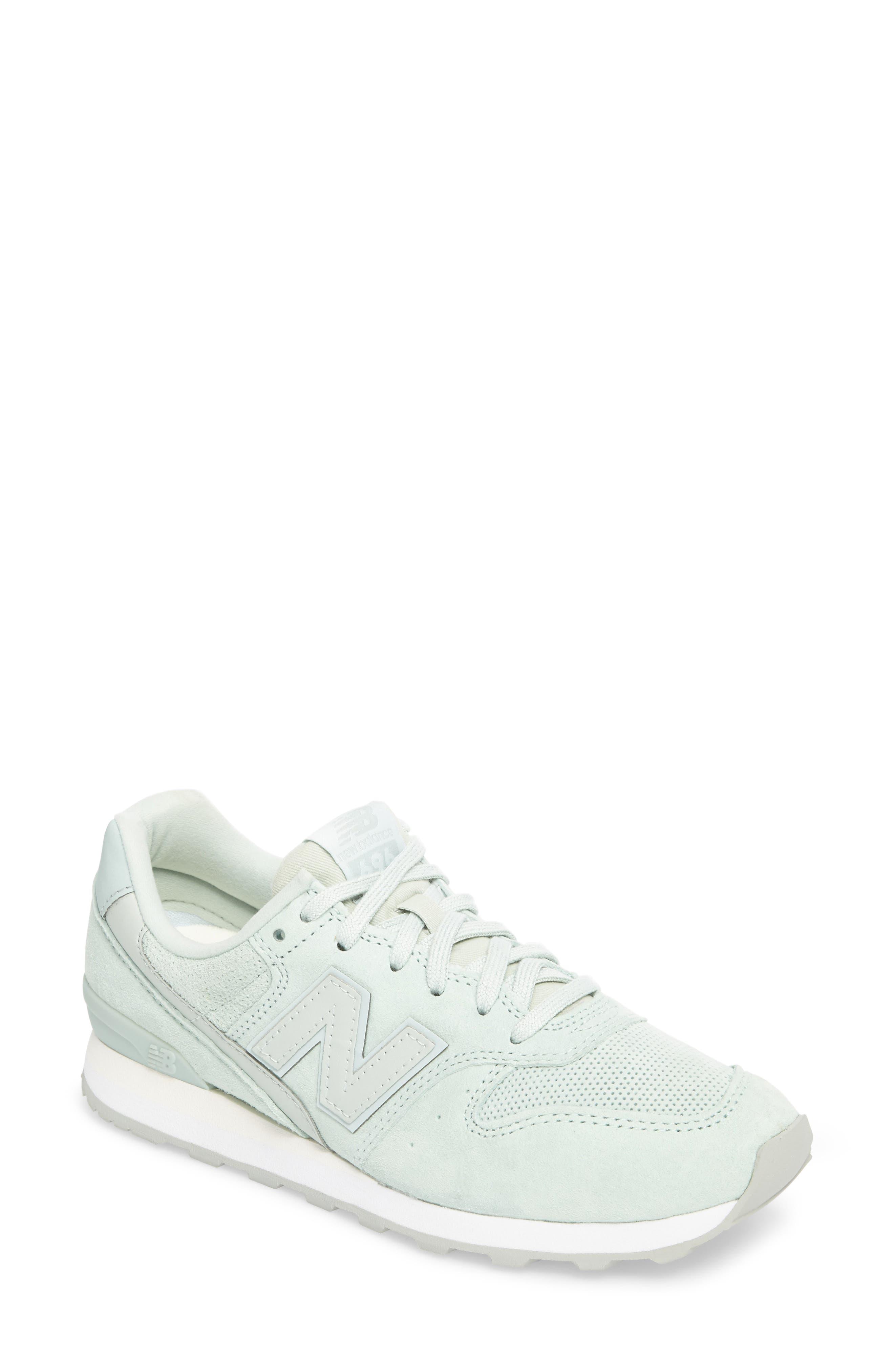 new balance tennis shoes womens. main image - new balance \u0027696\u0027 sneaker (women) tennis shoes womens 1