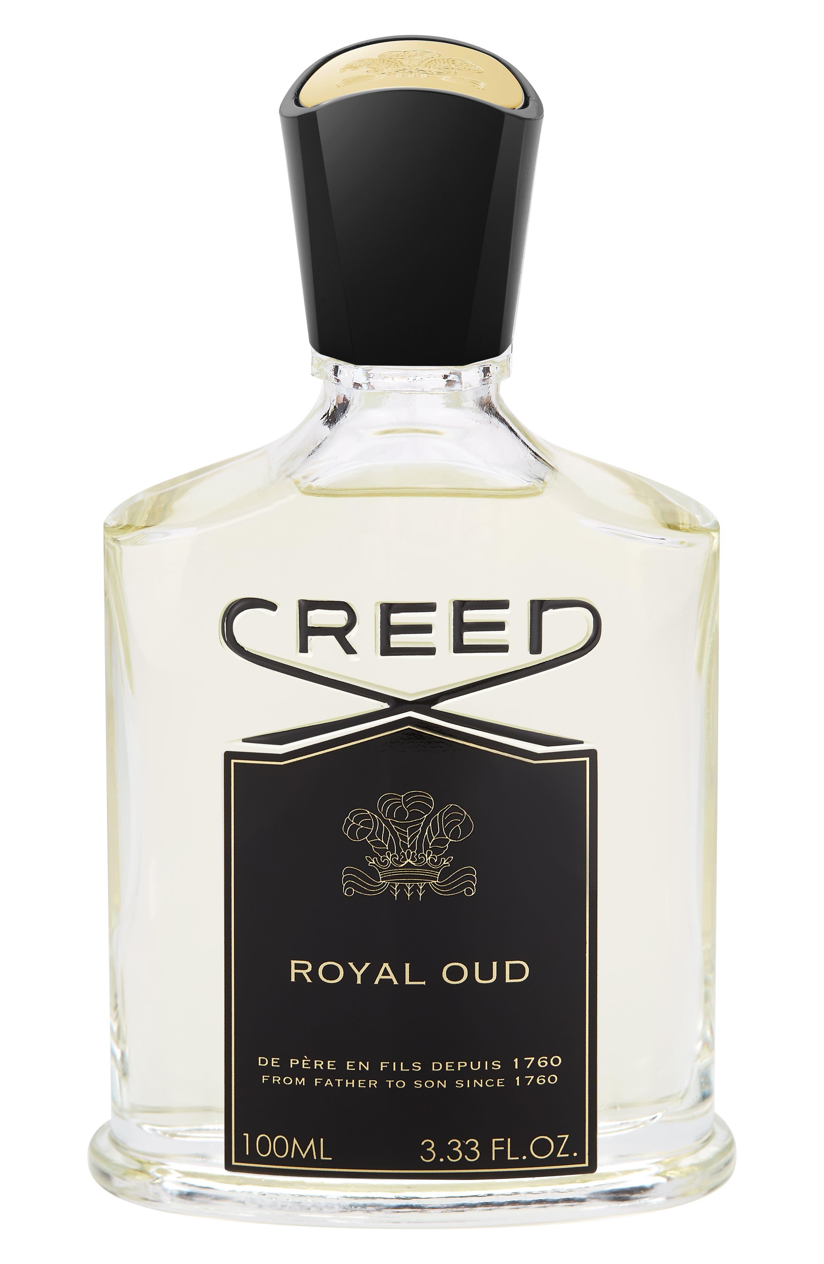 Royal Oud Fragrance,                             Main thumbnail 1, color,                             No Color