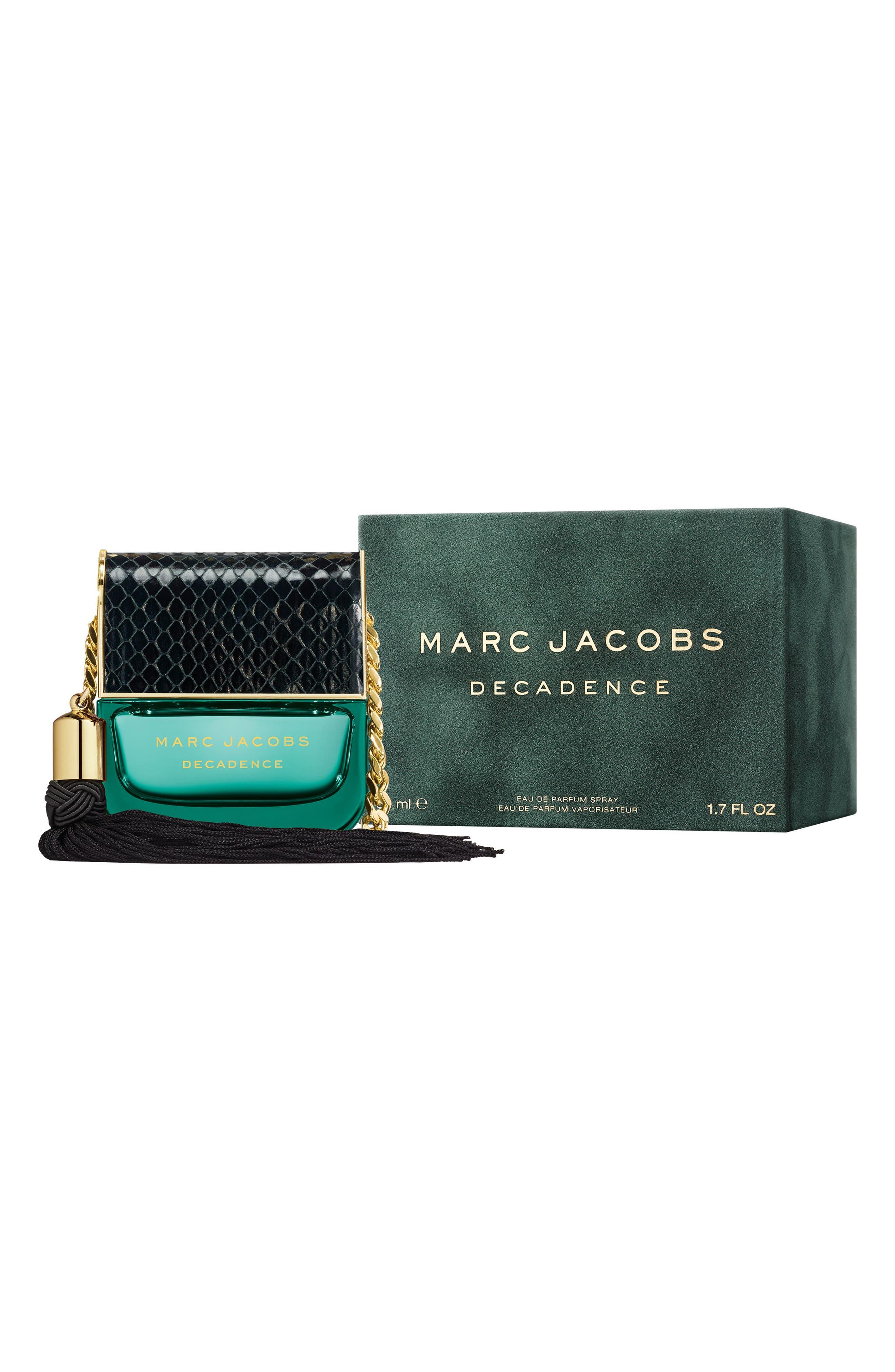Alternate Image 12  - MARC JACOBS Decadence Eau de Parfum